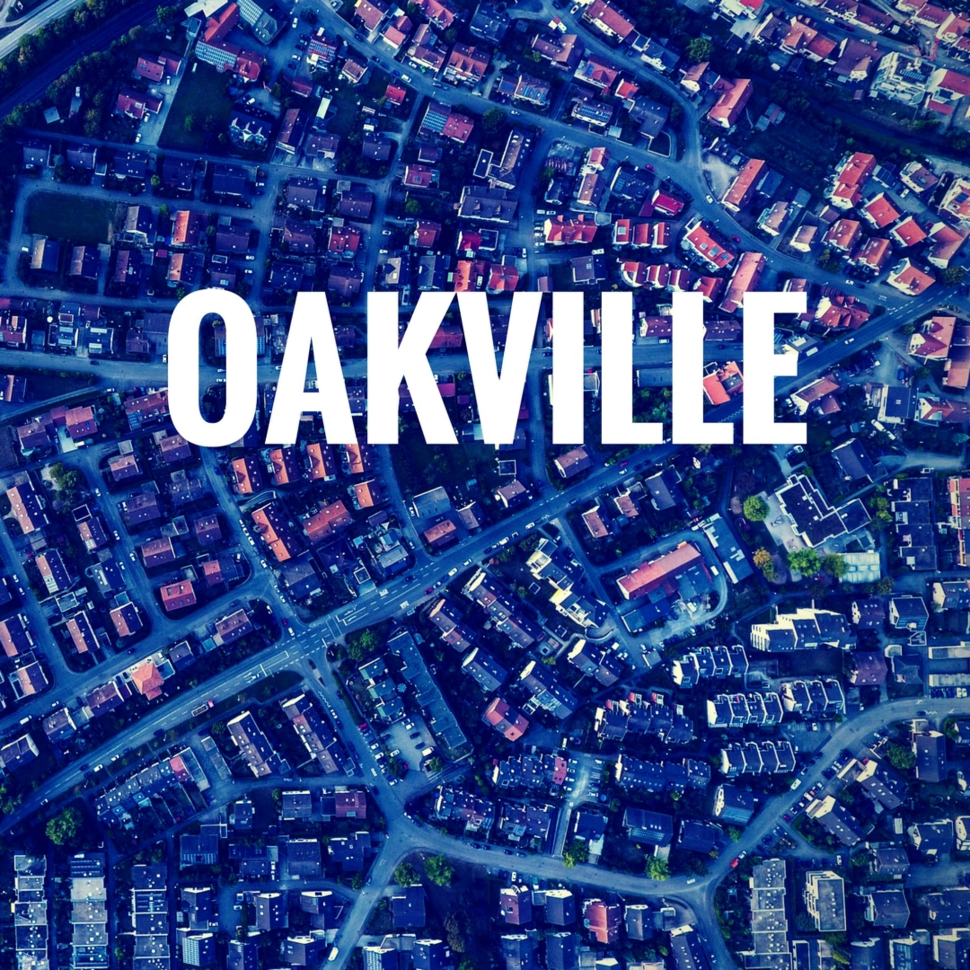 April 2018 Oakville Market Stats