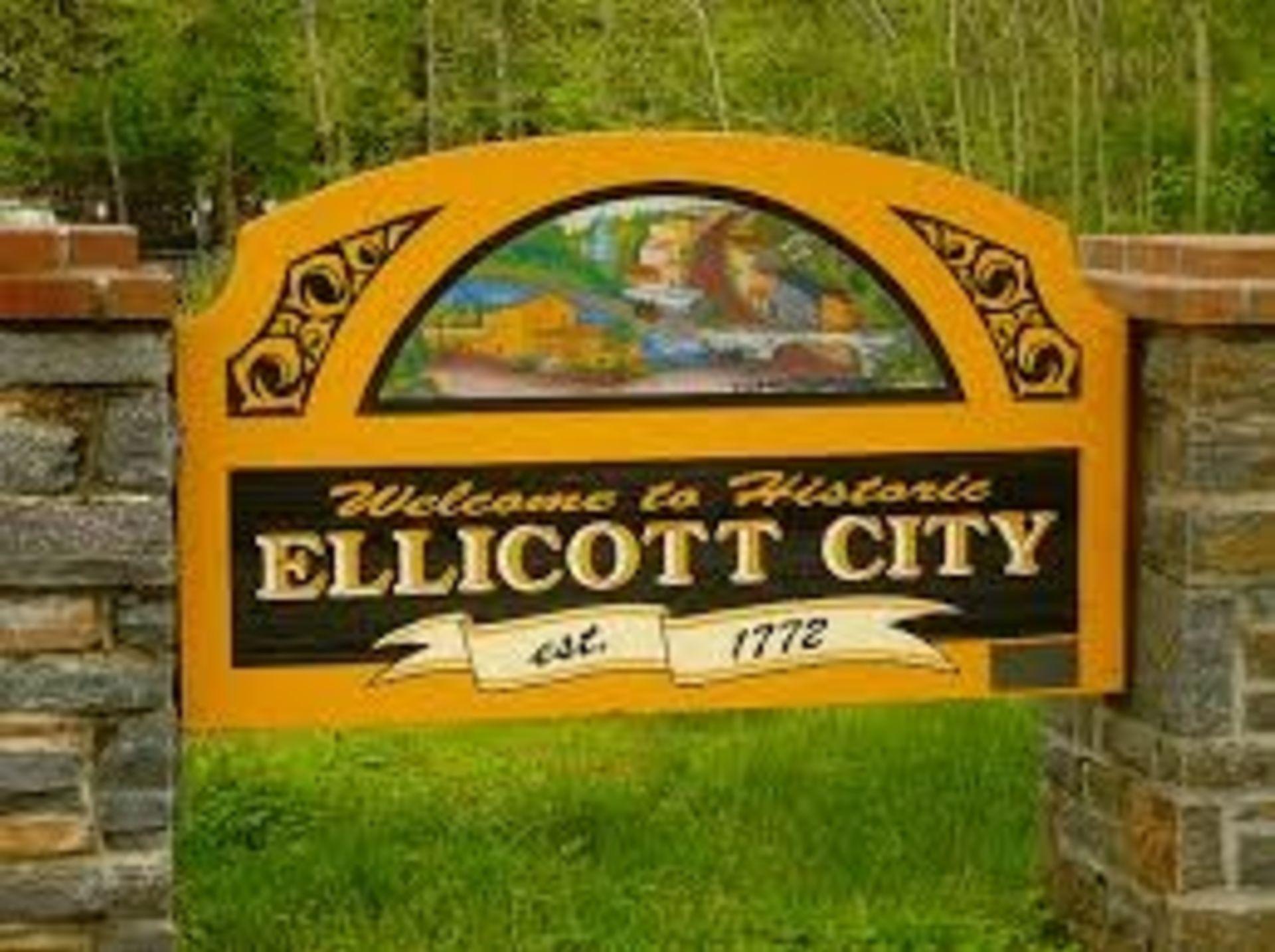Real Estate Market Analysis for Ellicott City, MD April 2017!