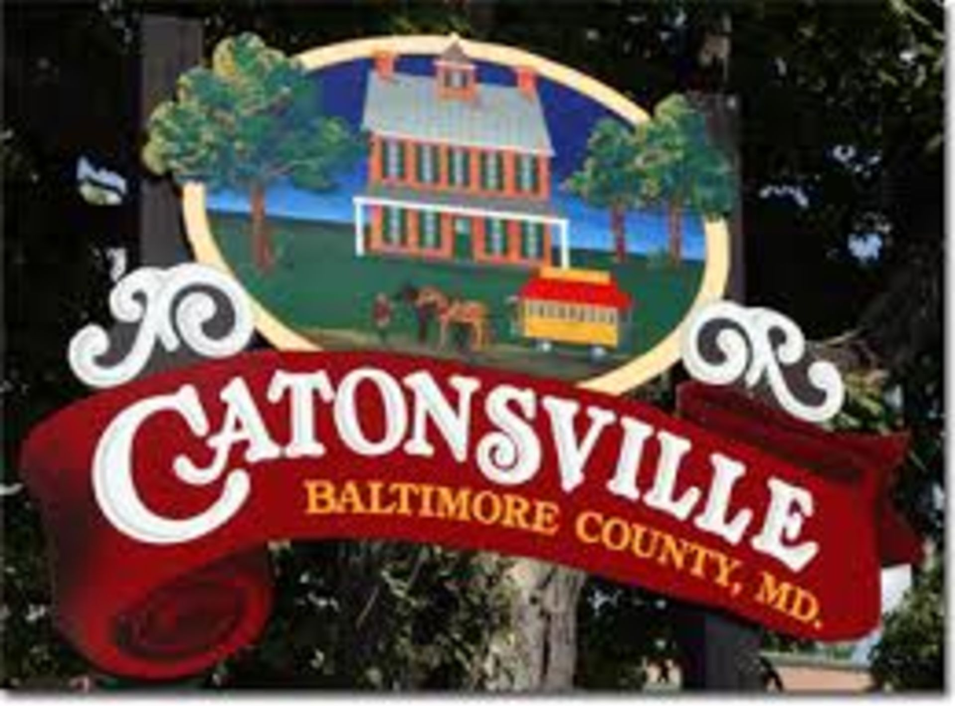 Catonsville, MD Real Estate Market Report for May 2017