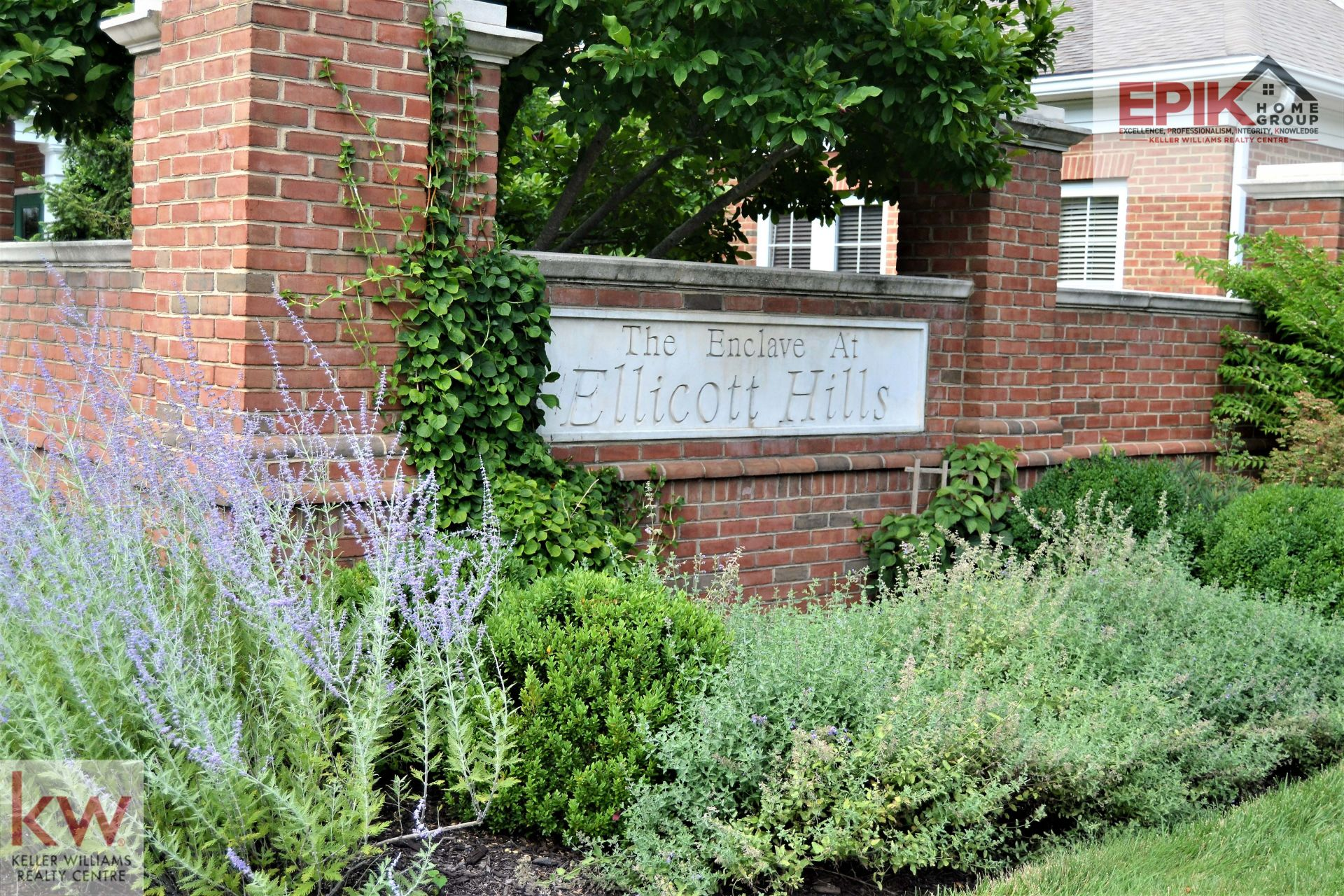 Just Listed- Two Bedroom Ellicott City Condo Perfect for Downsizing