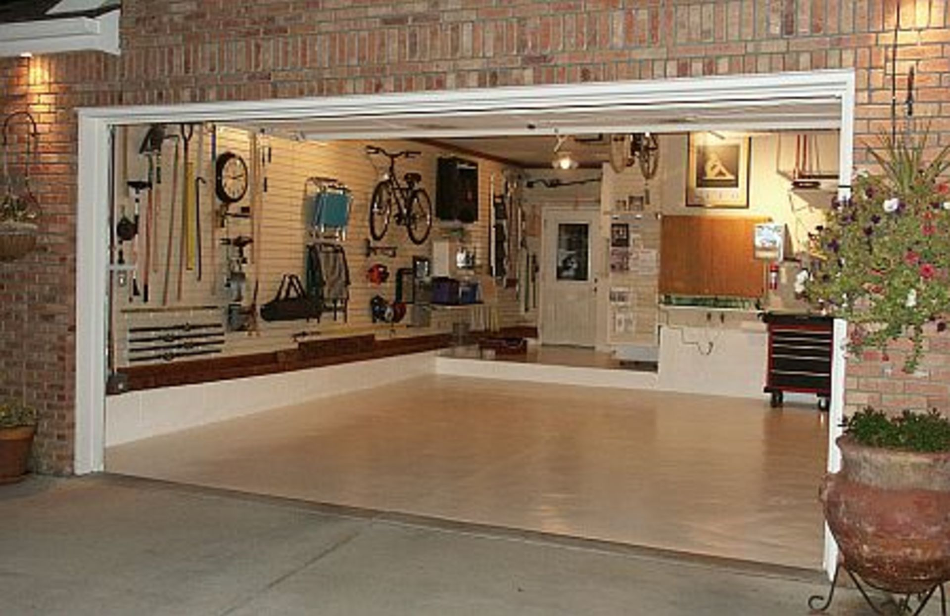 Does a Garage Add Resale Value in Howard County/Catonsville?