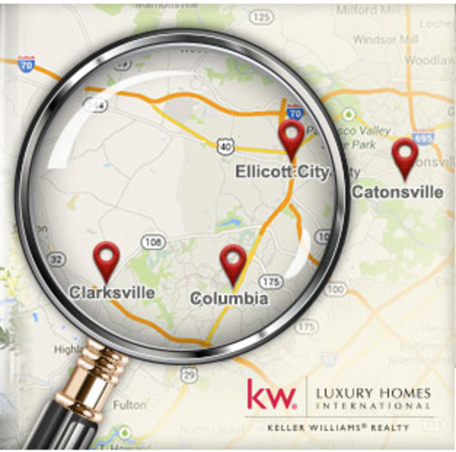 Real Estate is LOCAL! But is your Realtor local too?