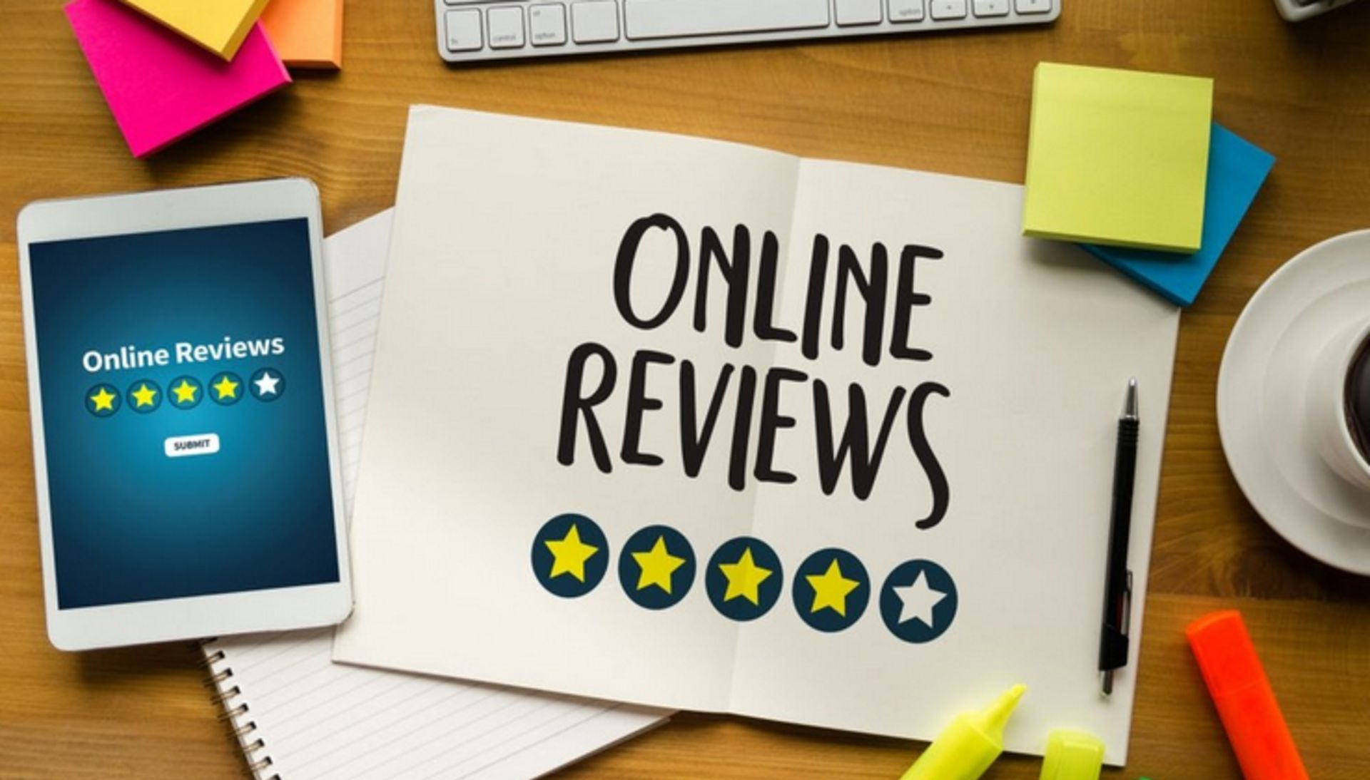 Are online real estate agent reviews reliable?