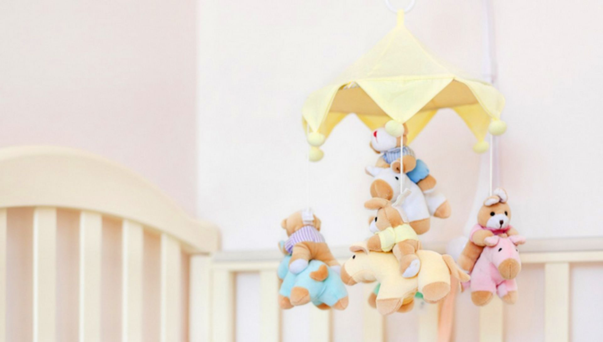 Your baby nursery is beyond cute  but is it safe?