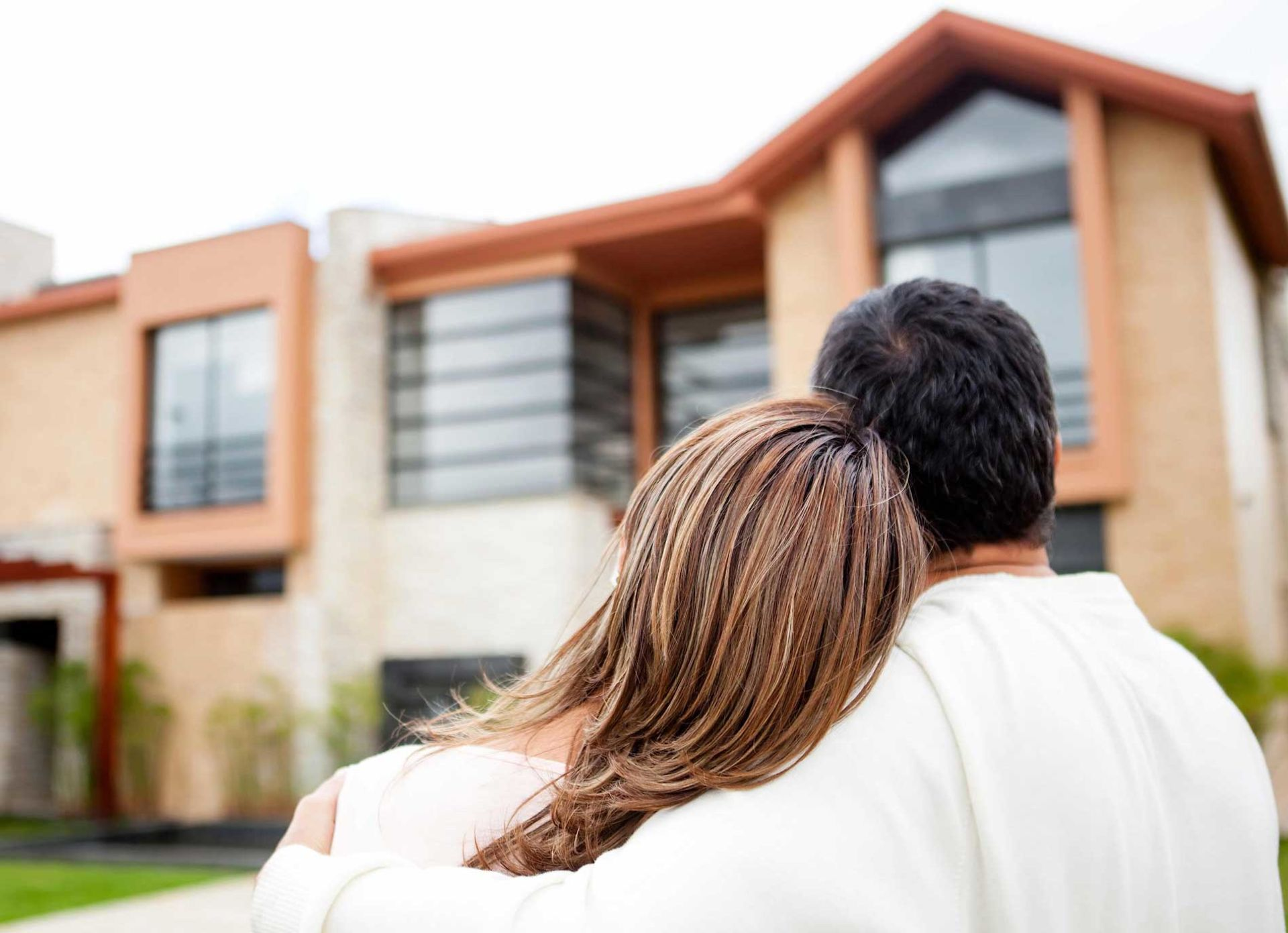 Using a FHA Loan to get your first home!