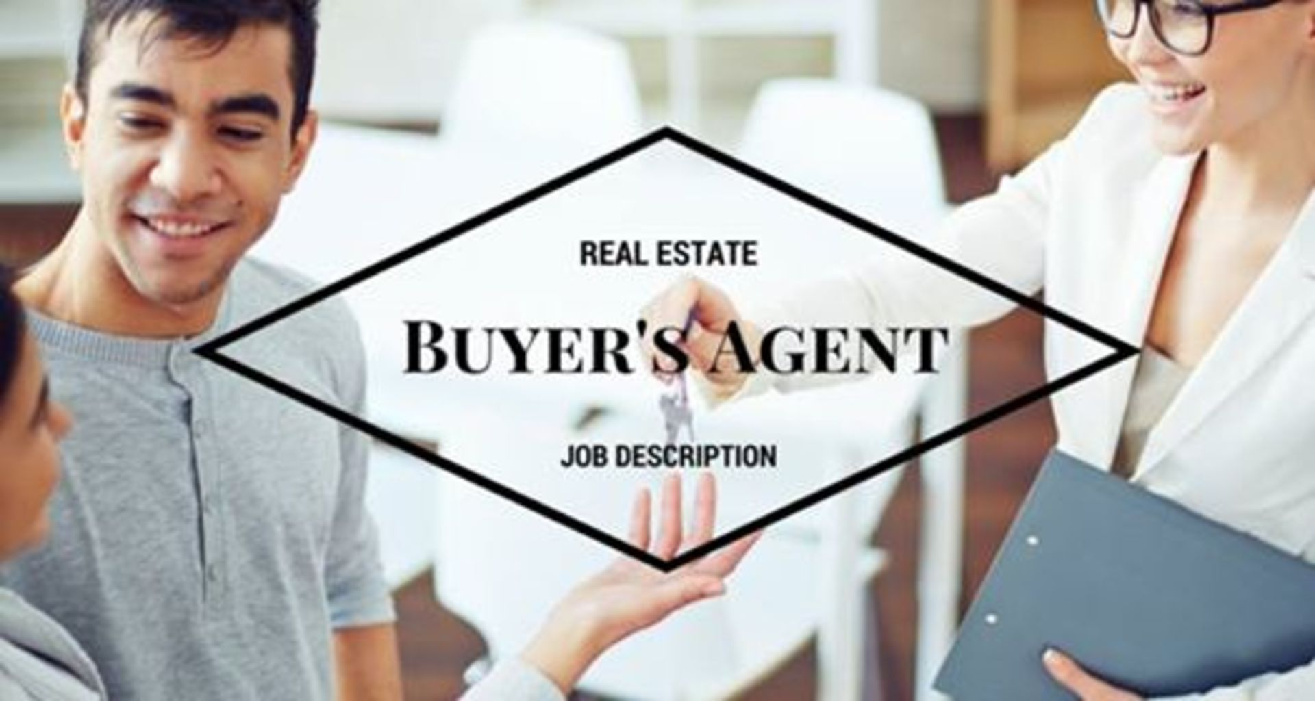 What is a Buyers Agent