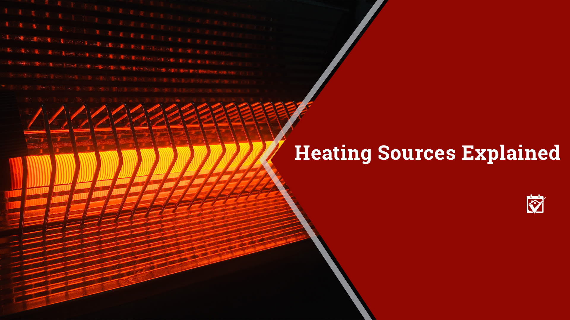Heating Sources Explained