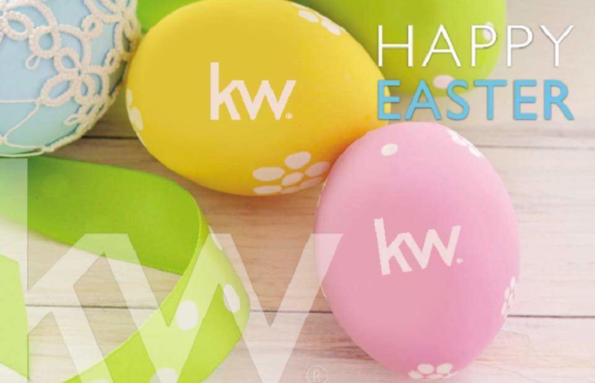 2017 Easter Egg Hunts