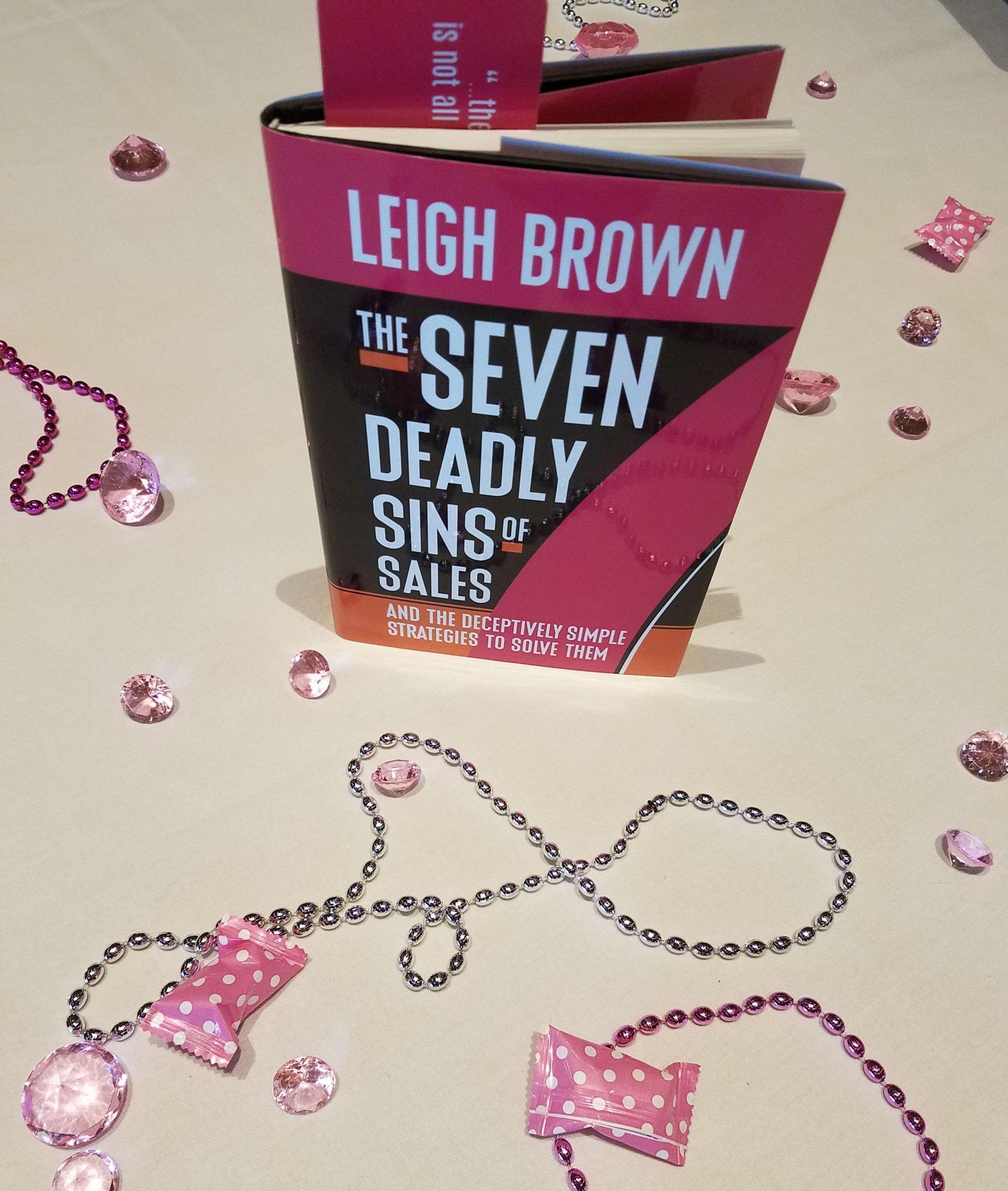 RPAC presents Leigh Brown