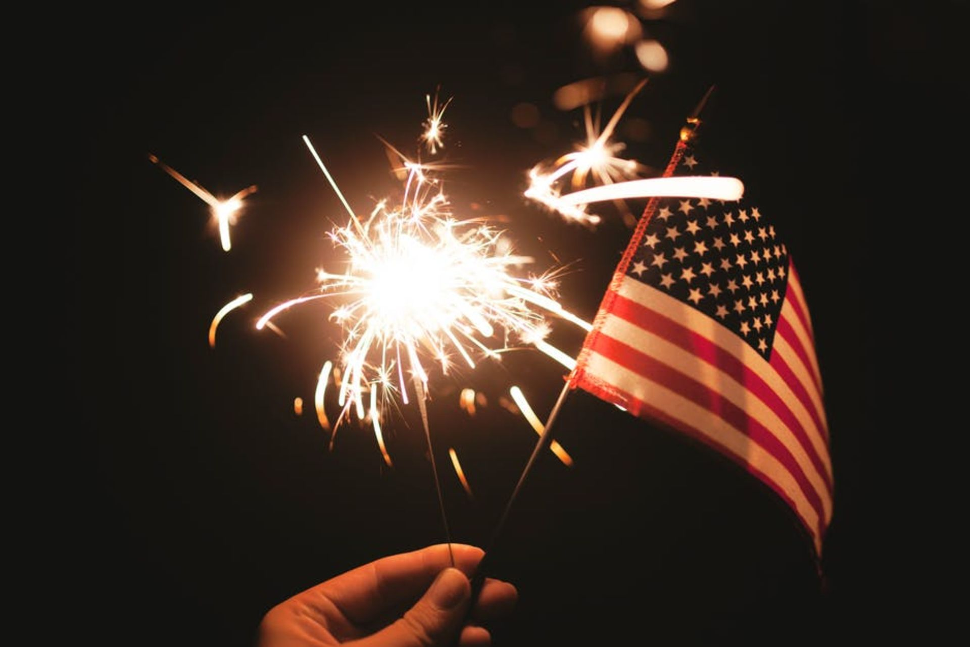4 Ways to Impress Your Guests on the Fourth of July
