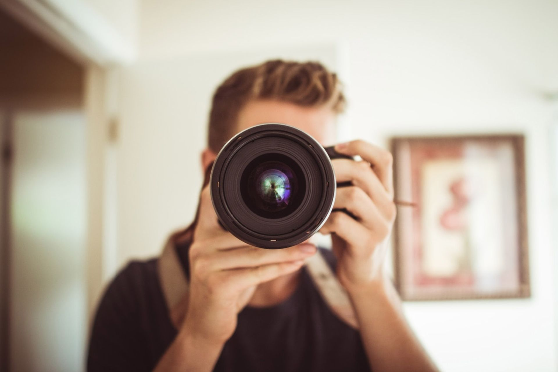 5 Tips For Amazing Listing Photos