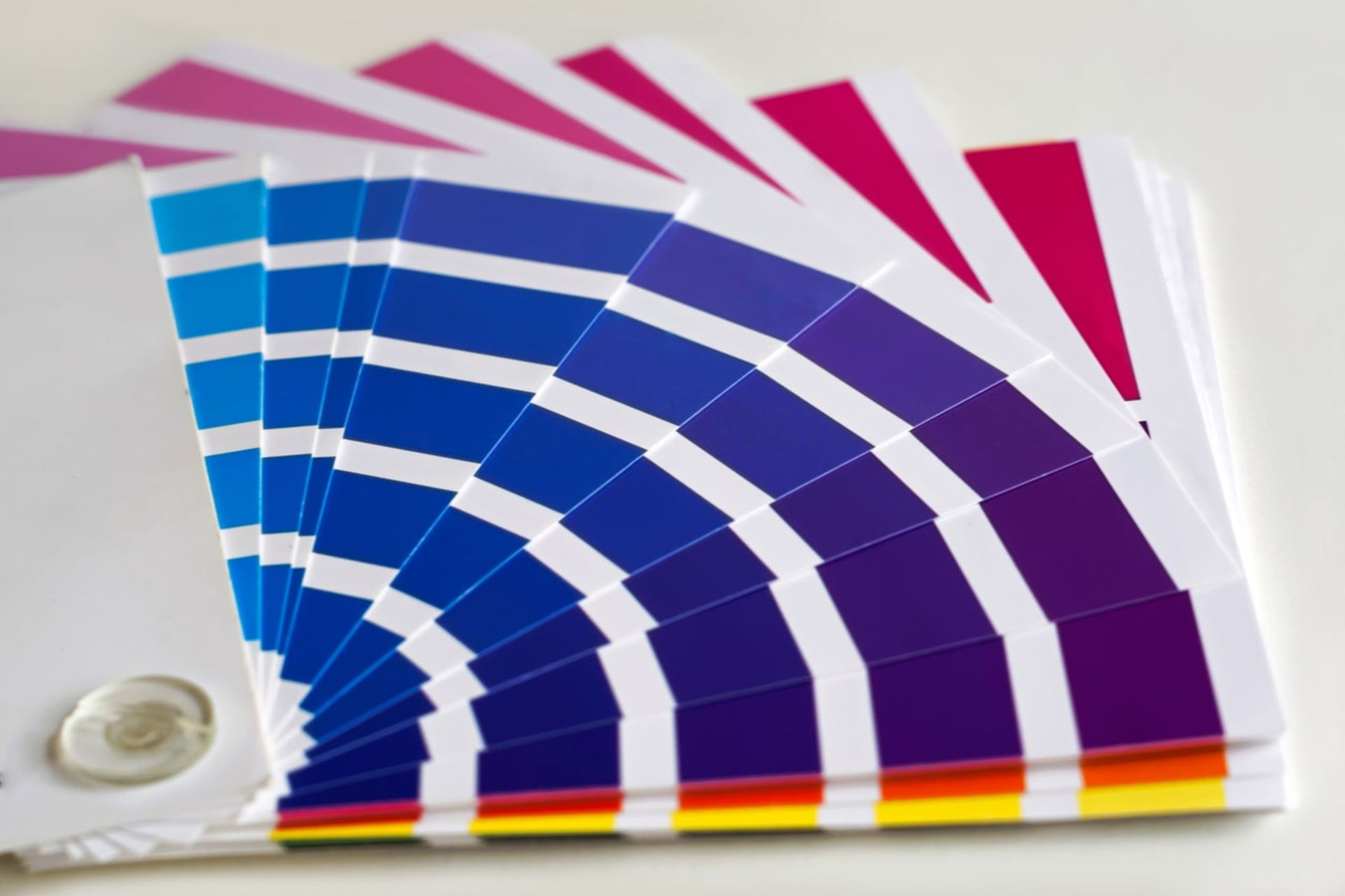 Choosing The Right Color For Your Home