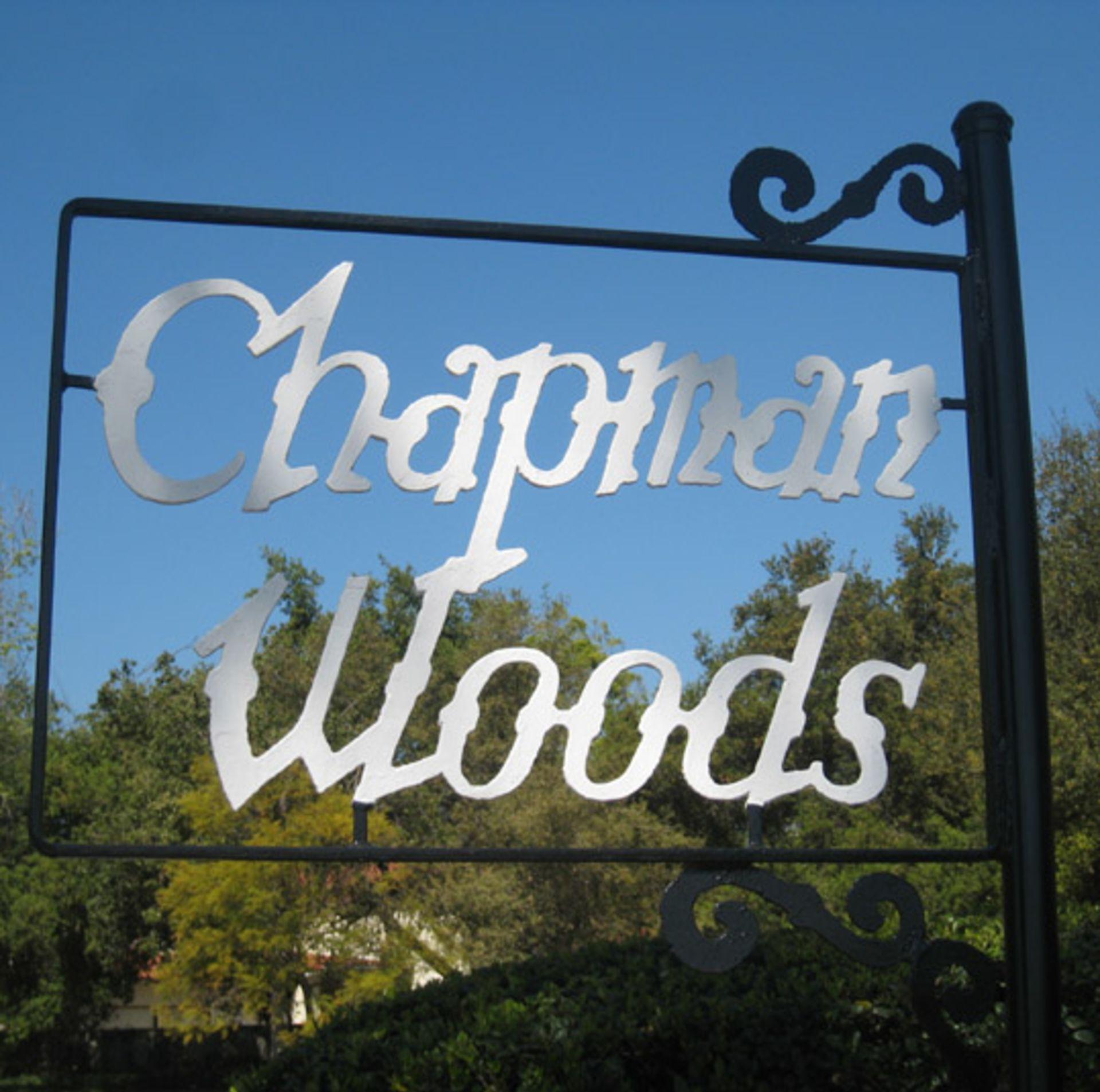 Chapman Woods