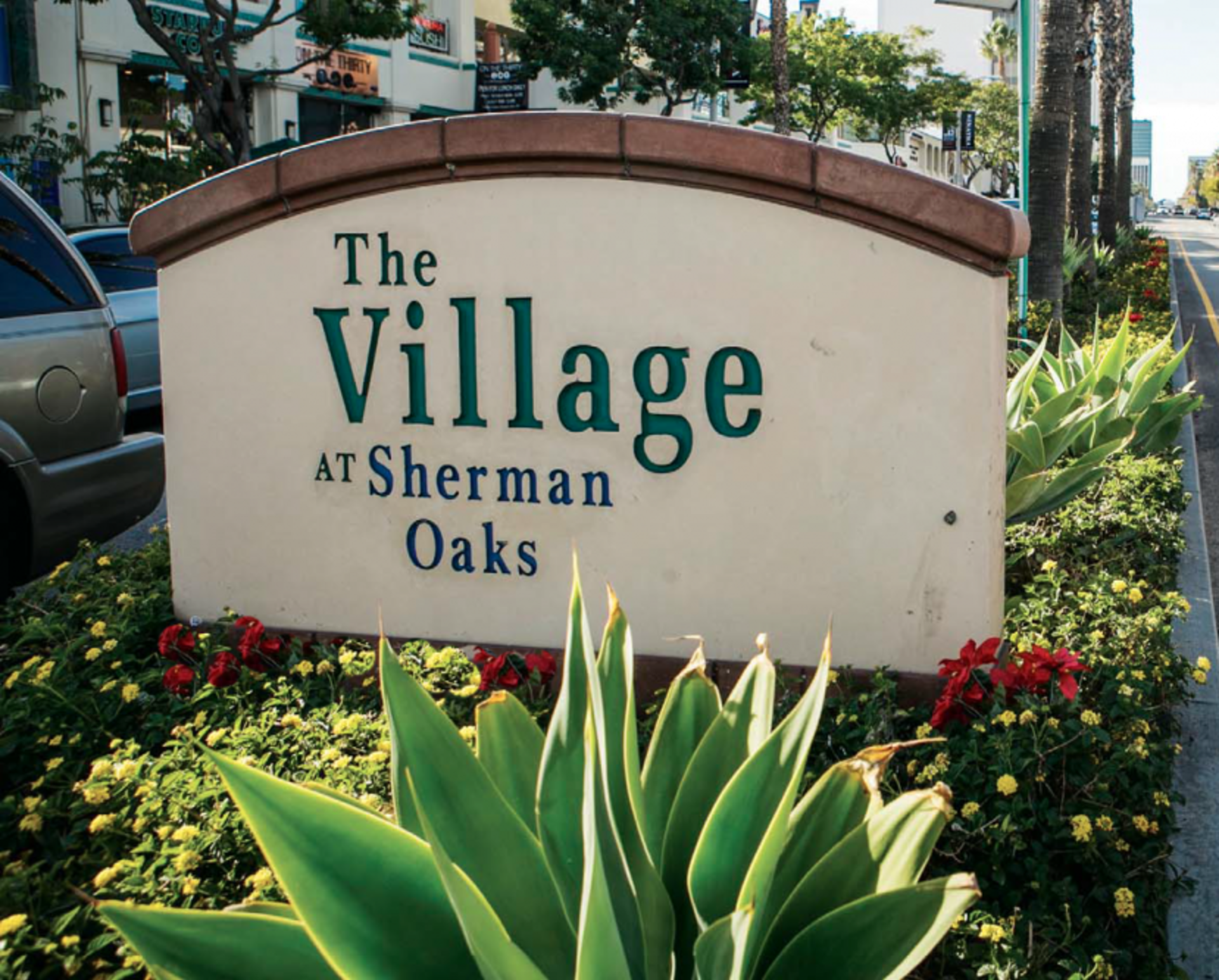 Sherman Oaks