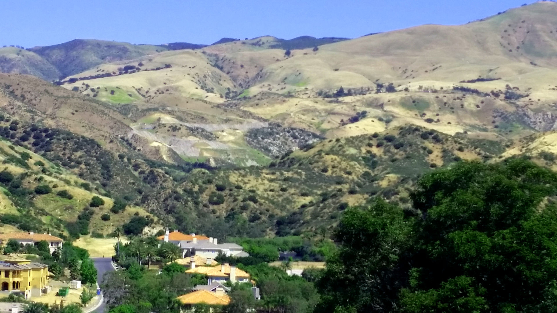 Land For Sale Chatsworth Indian Springs