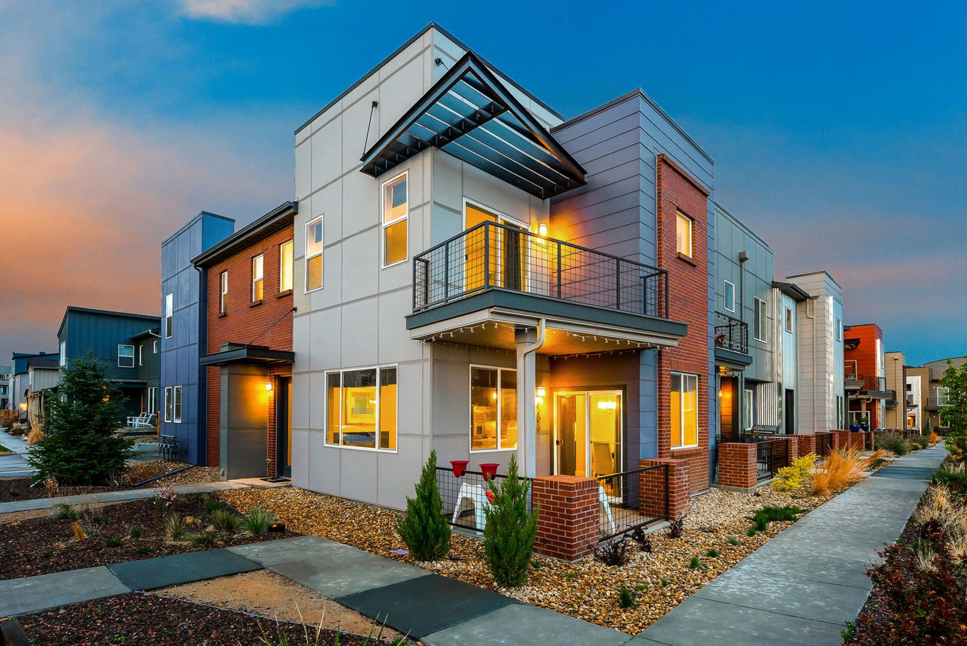 JUST LISTED – Divine Views Townhome