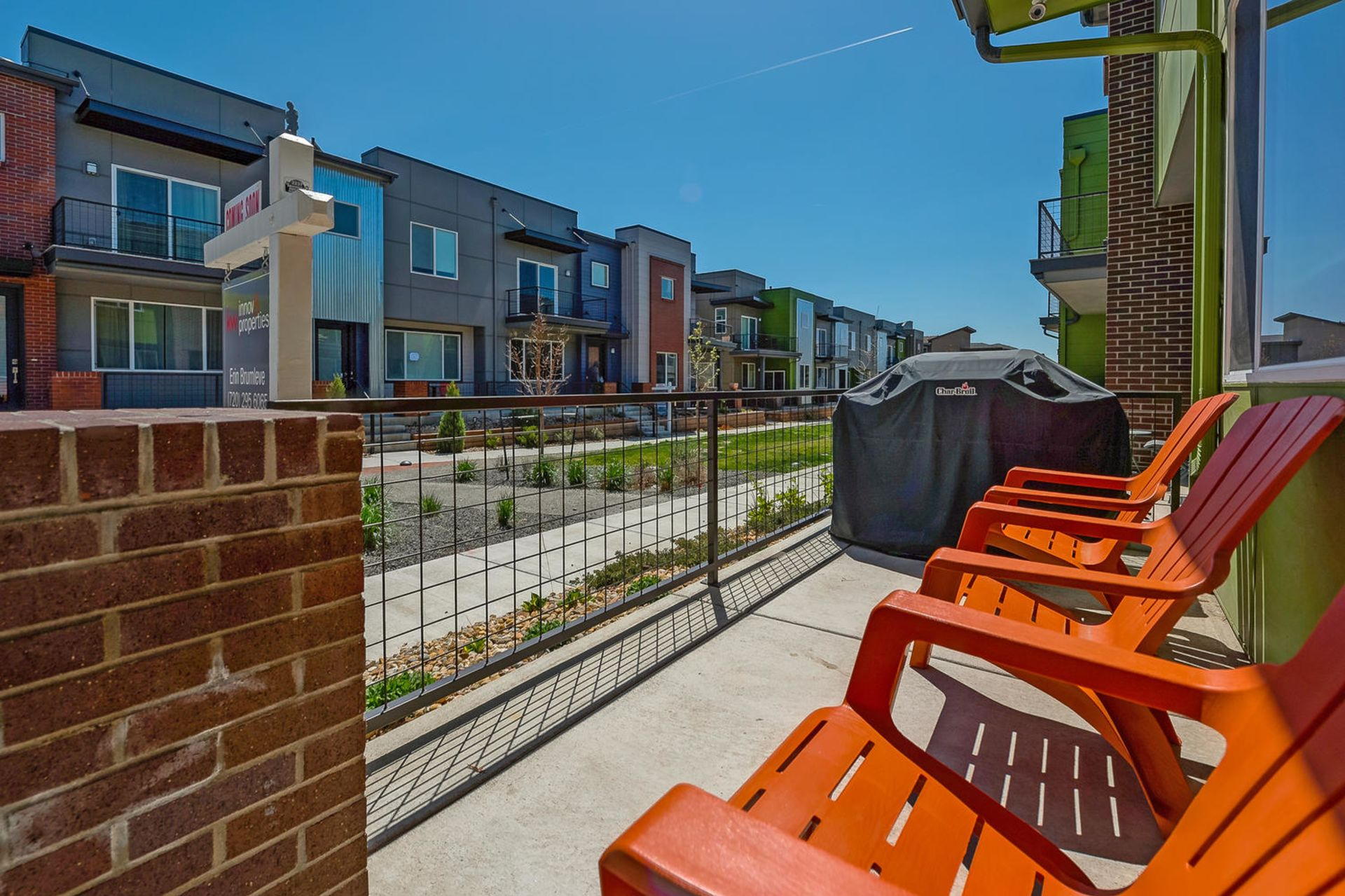 JUST LISTED – Urban Living Done Right