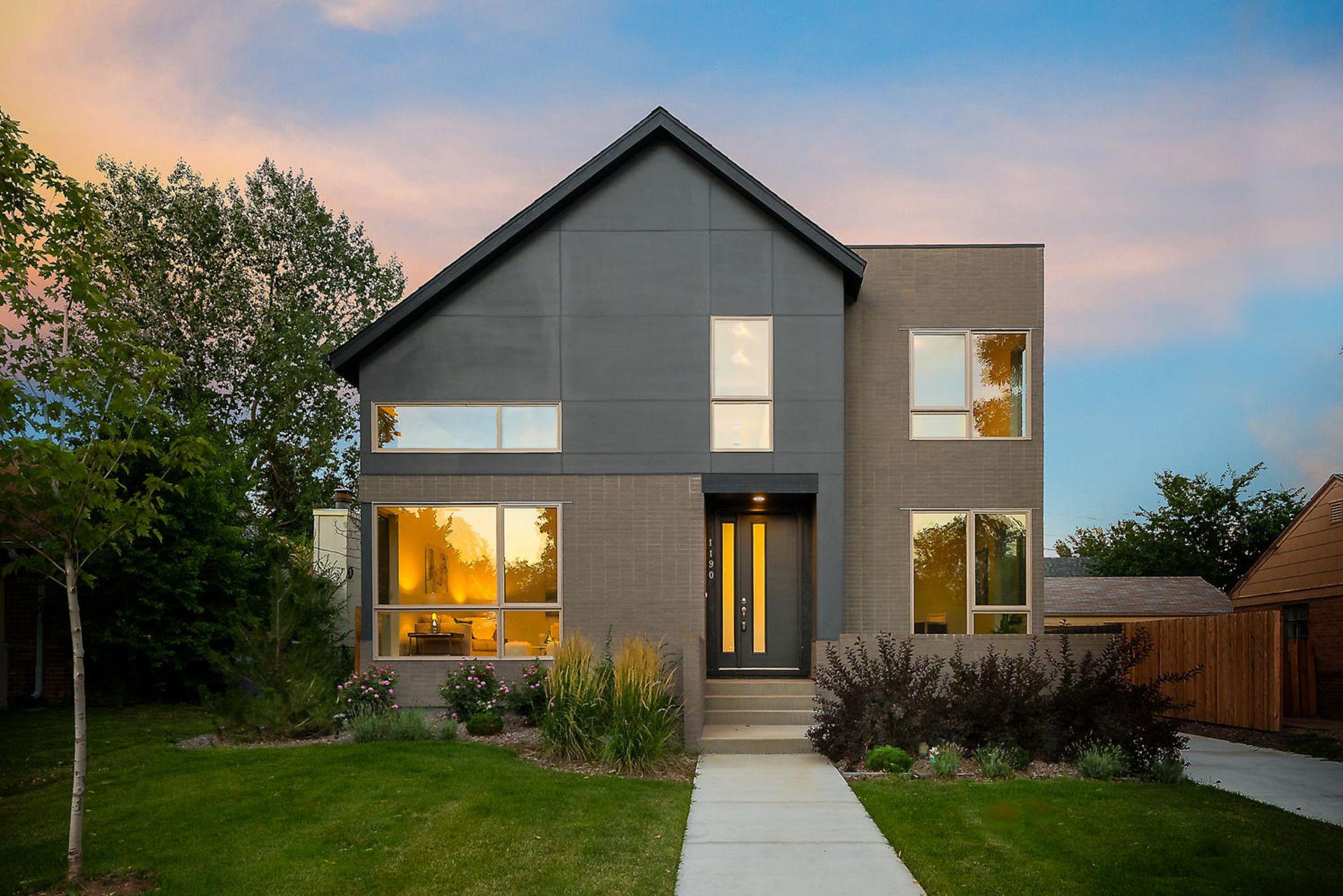 Luxury Living in Lowry-Montclair – 1190 Poplar Street, Denver, CO
