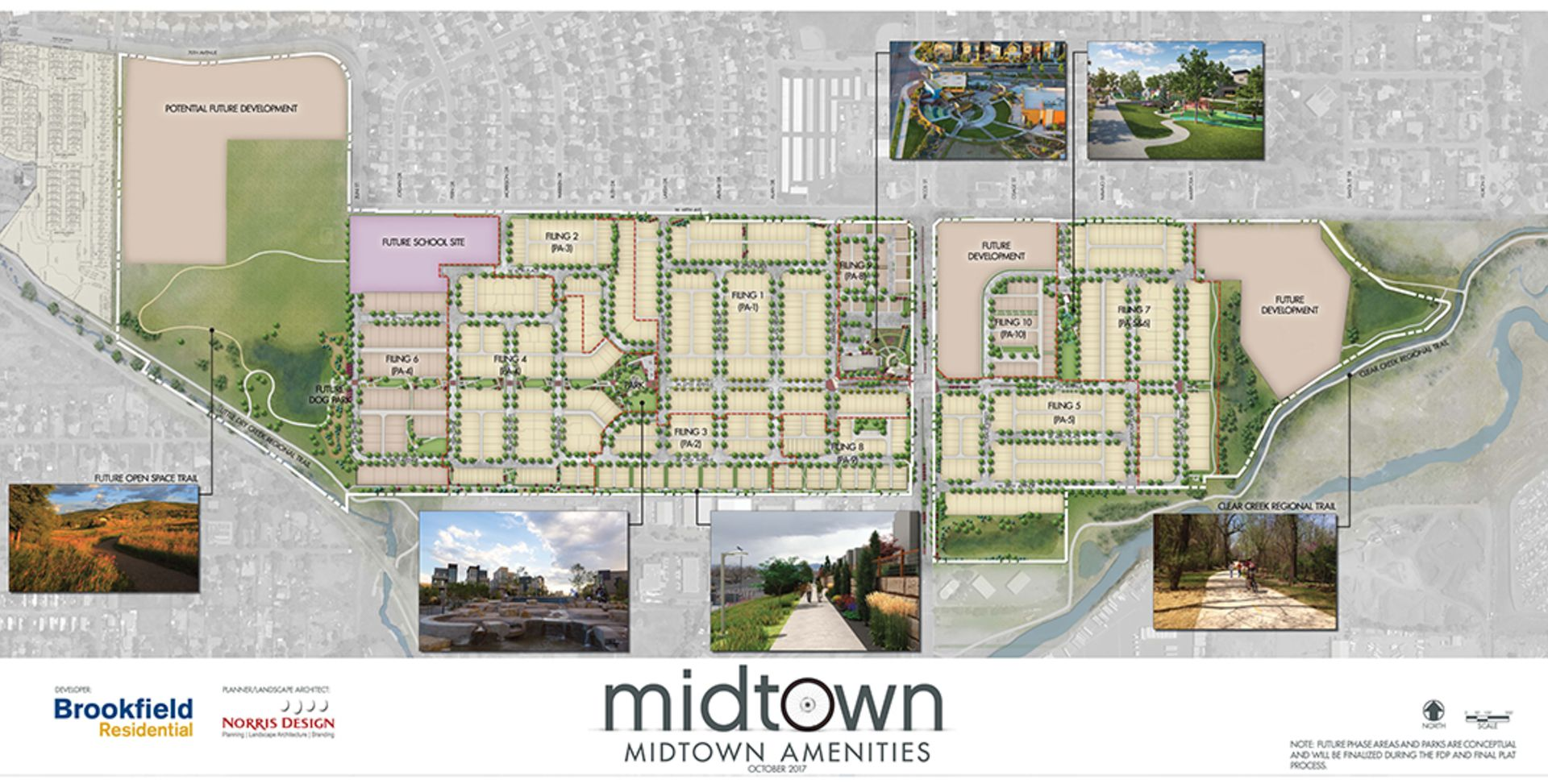 Make Midtown Your Home for the Holidays