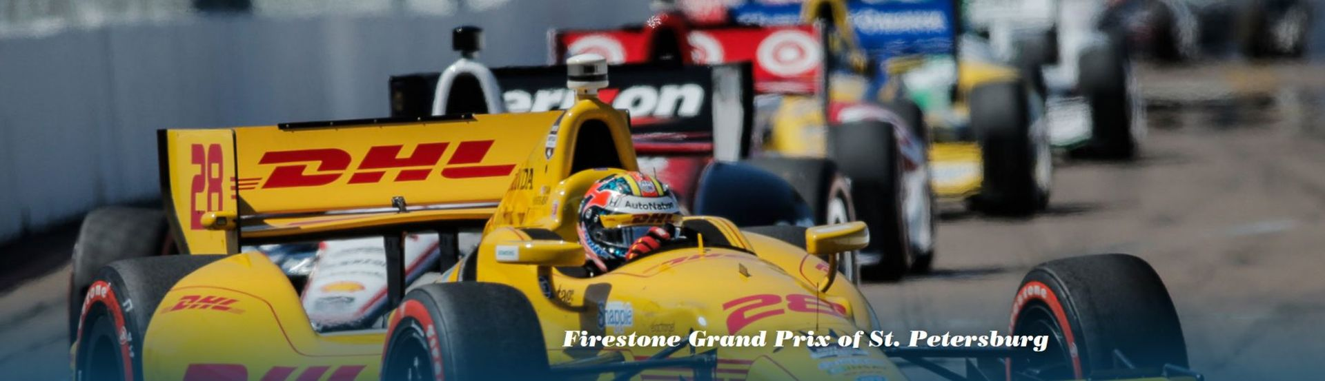 DOWNTOWN ST. PETE PREPARES FOR GRAND PRIX! – HOT EVENTS | GRAND PRIX RACE MARCH 10-12, 2017