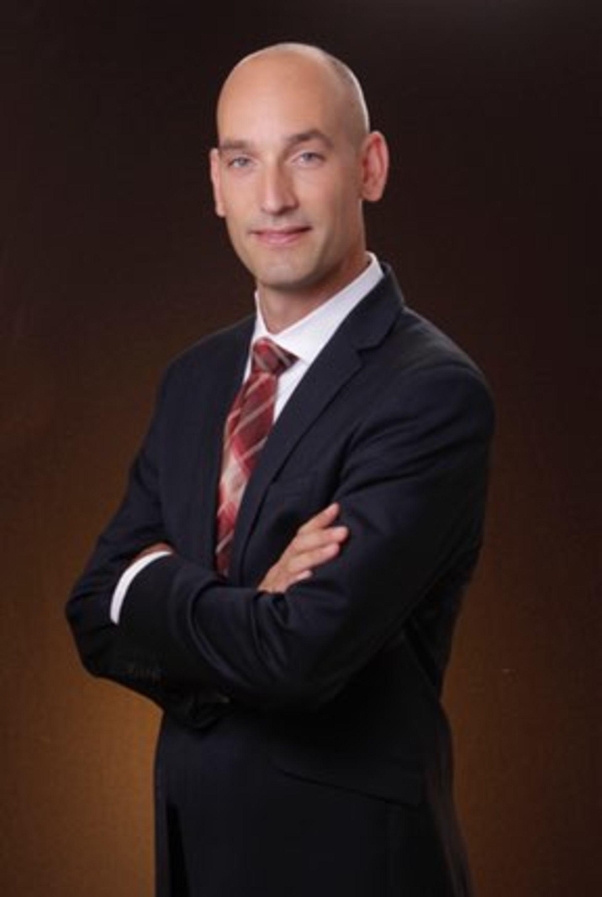 Aaron Lippert