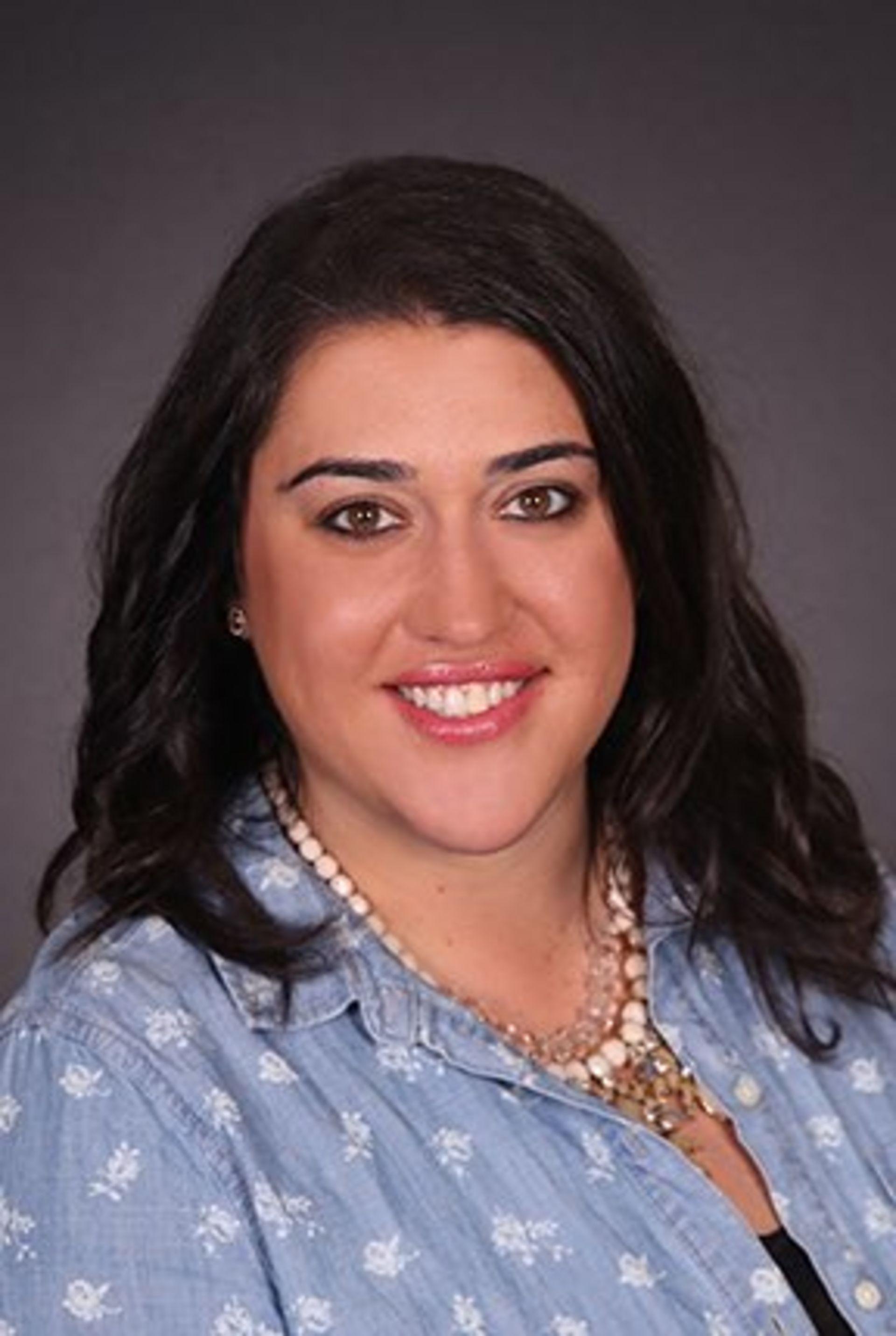 Gina Mortillaro