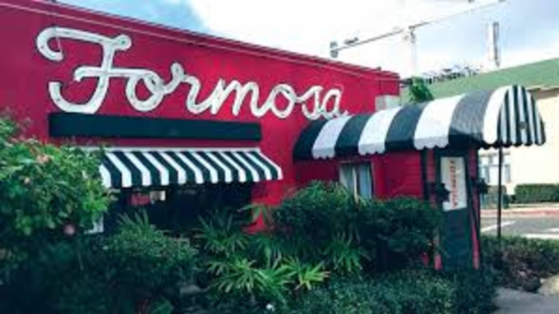 Formosa Cafe's new operators reveal details about plans to reopen the historic restaurant 3 The 1933 Group plans to restore vintage elements and decor