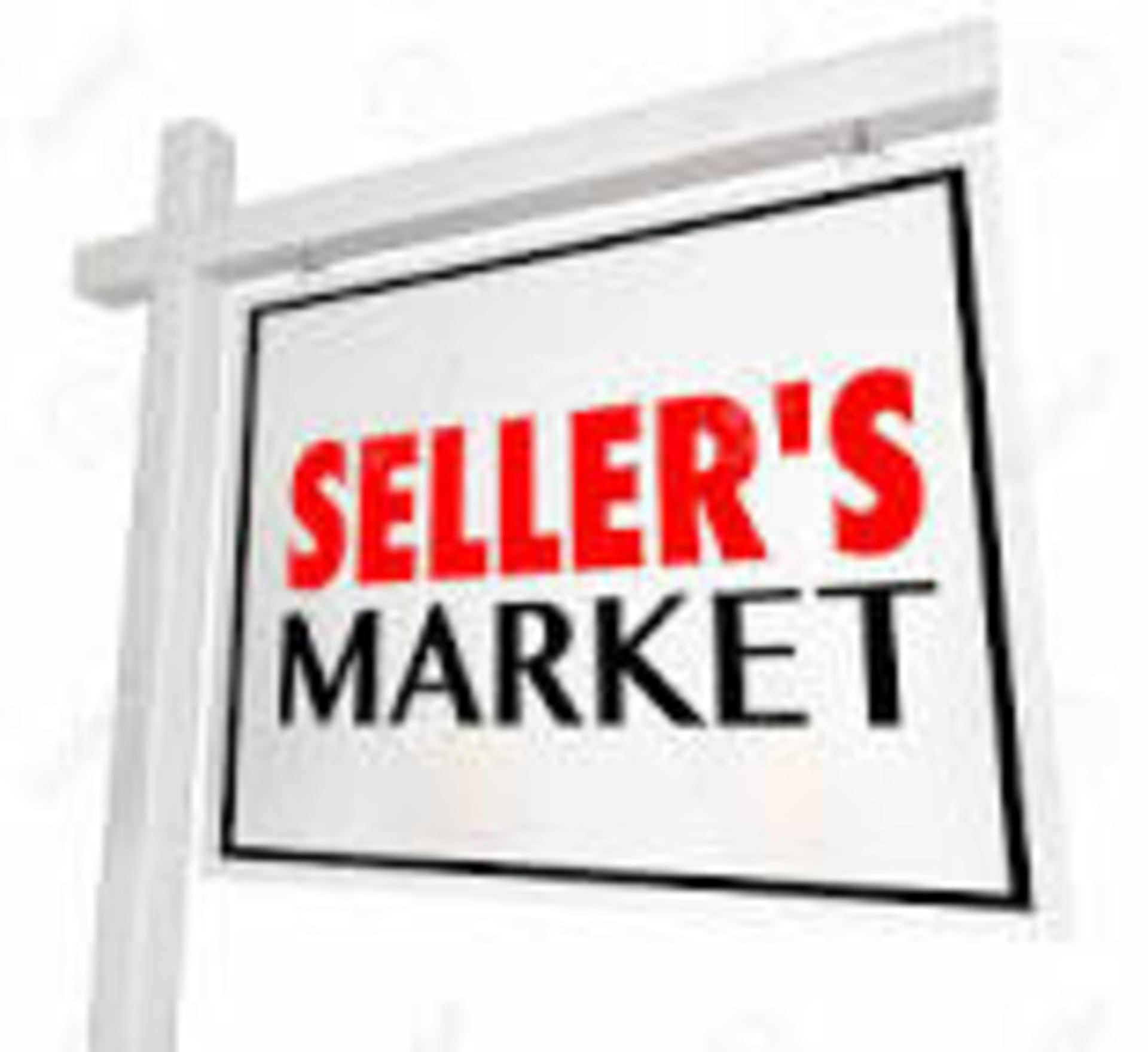 Zillow Forecast SELLERS Market To End In 2020!