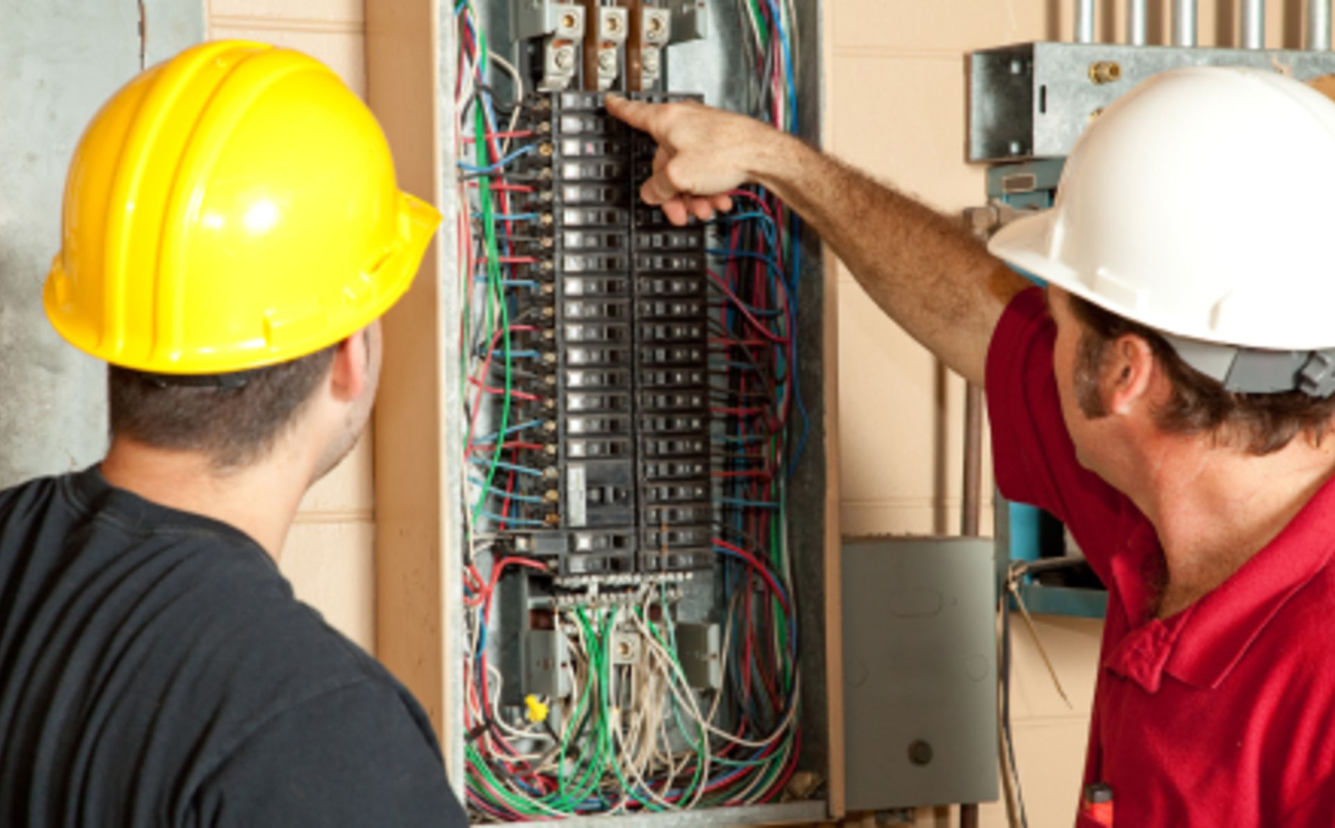 Best Electrician in Kansas City Paige Electric