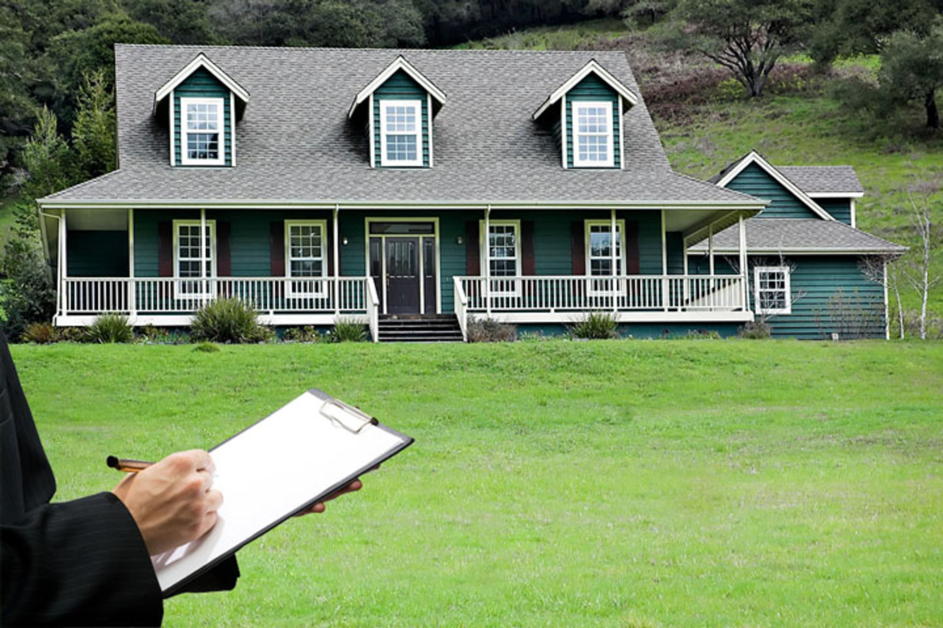 Kansas City Home Sellers: Will you and the Appraiser see Eye to Eye?