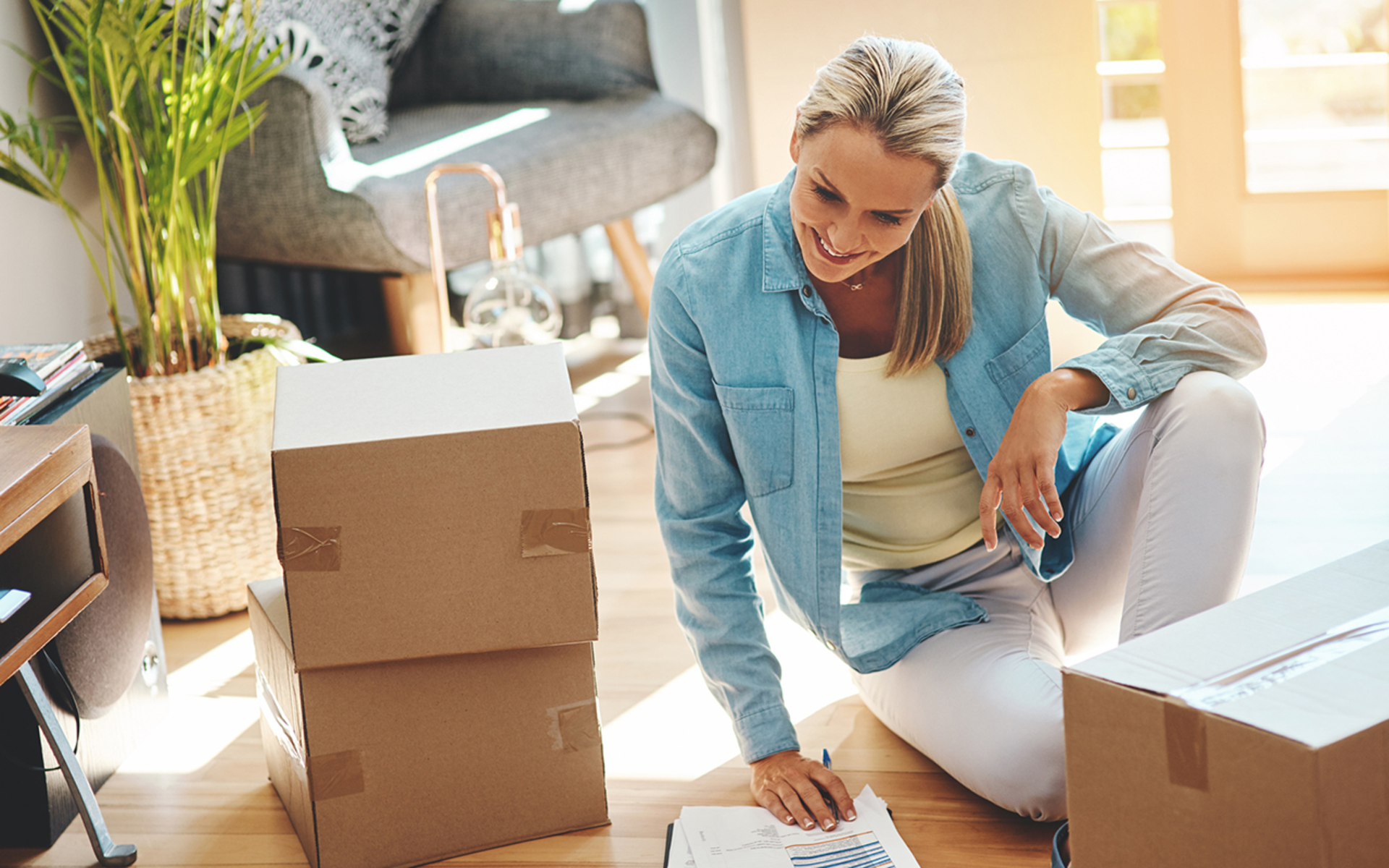 The Importance of Home Inventory