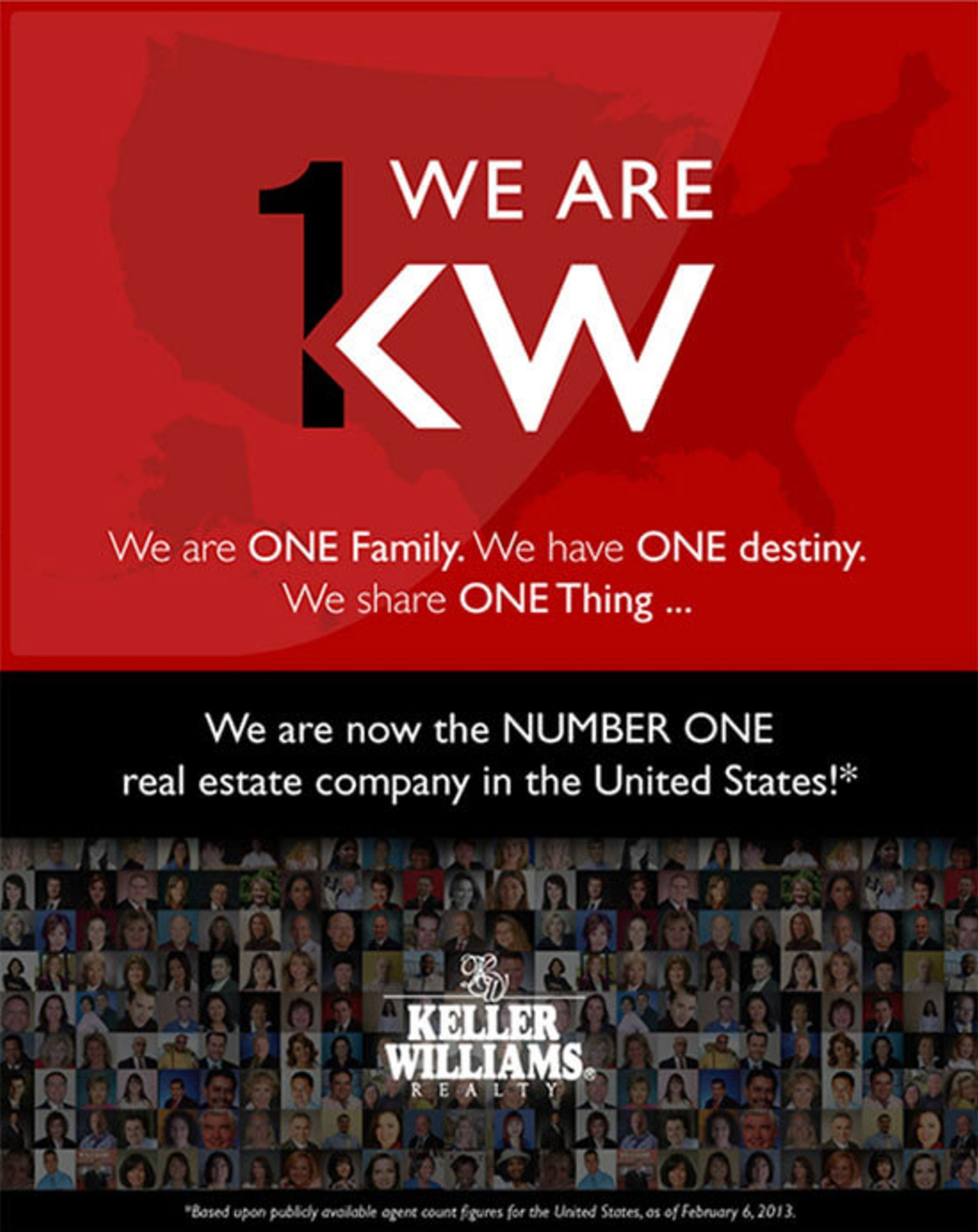KW is Number One in Education