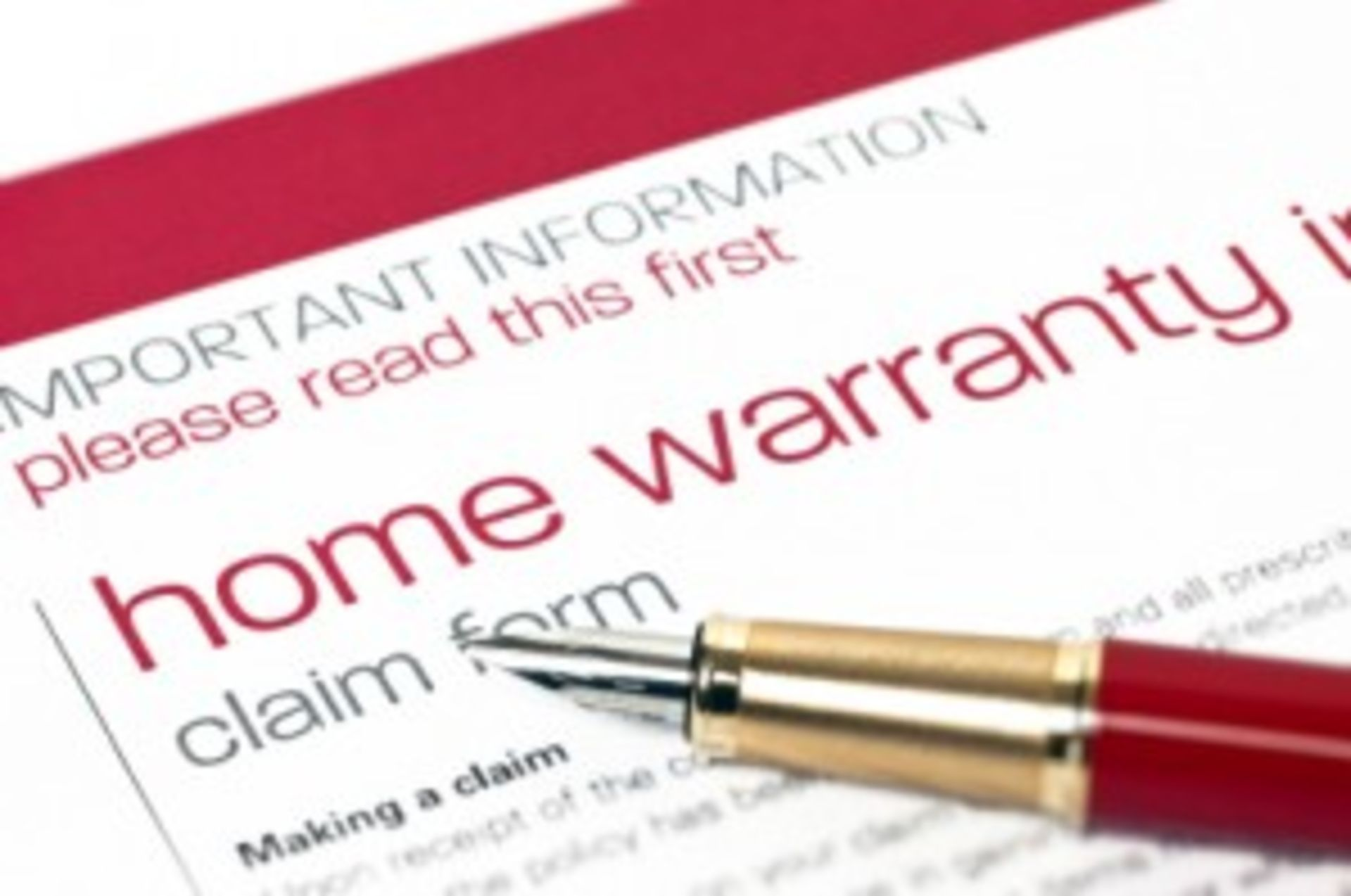 Home Warranties. Worth It or Worthless?