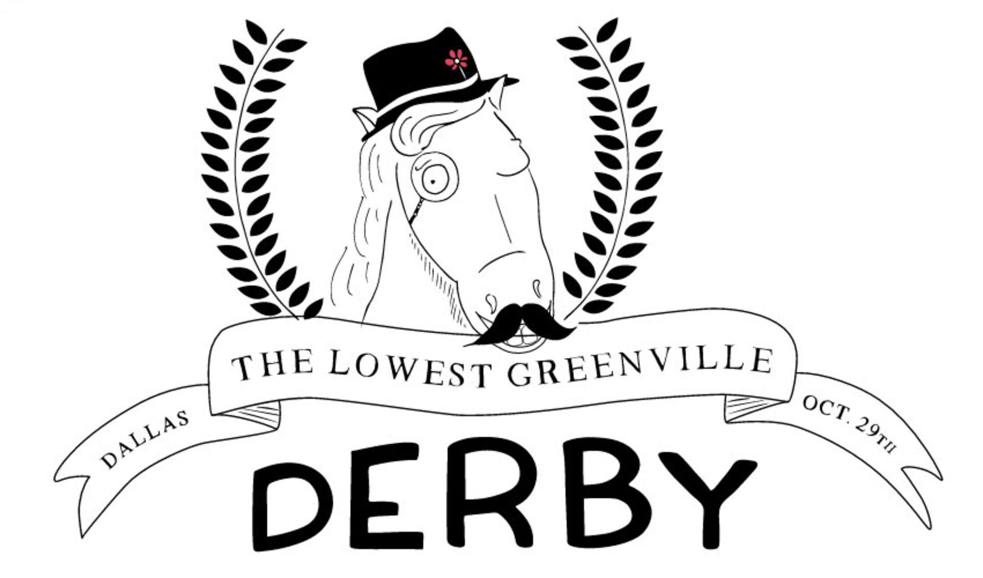 Lowest Greenville Derby