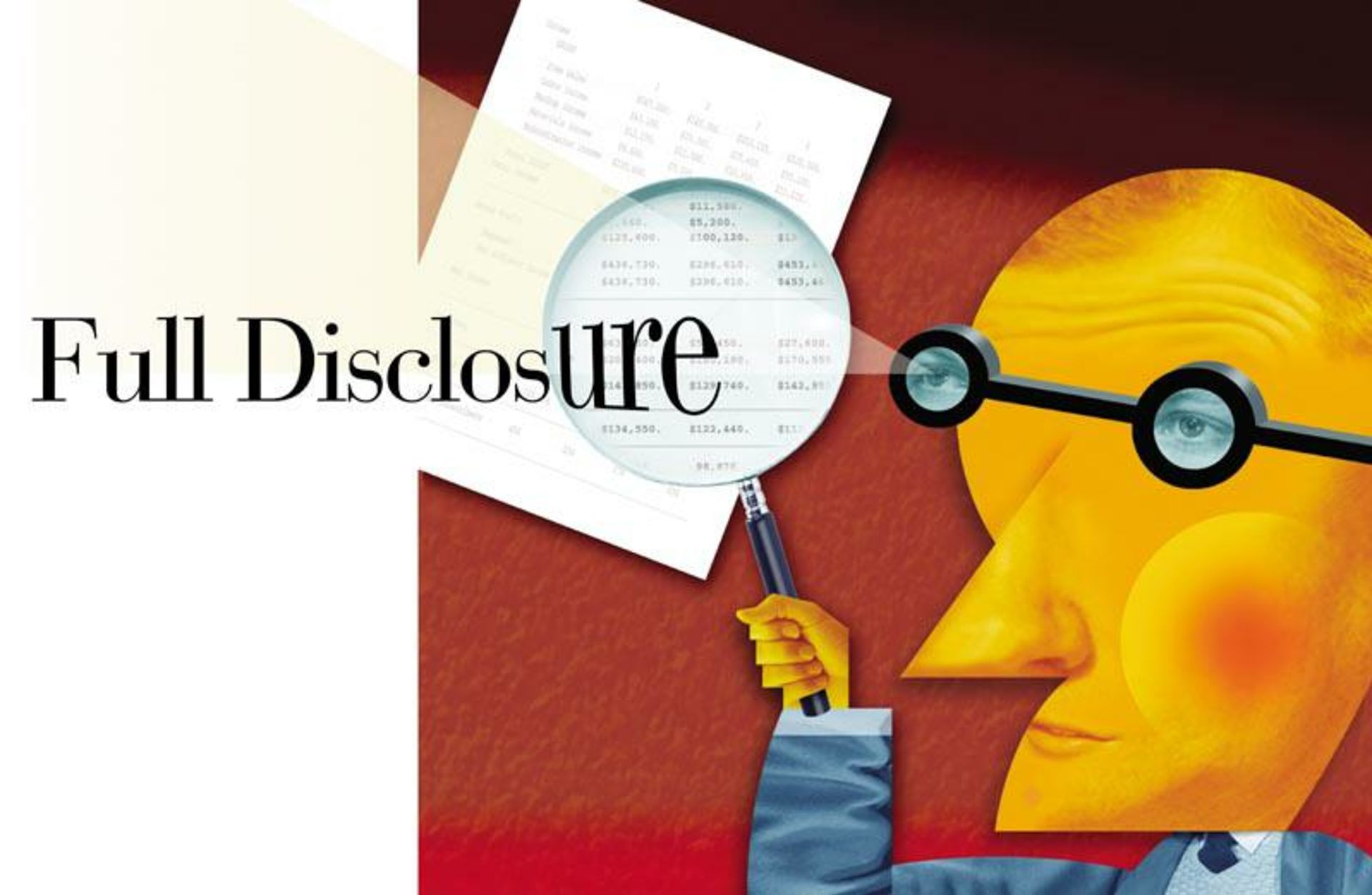 Did You Know….Disclosure Matters