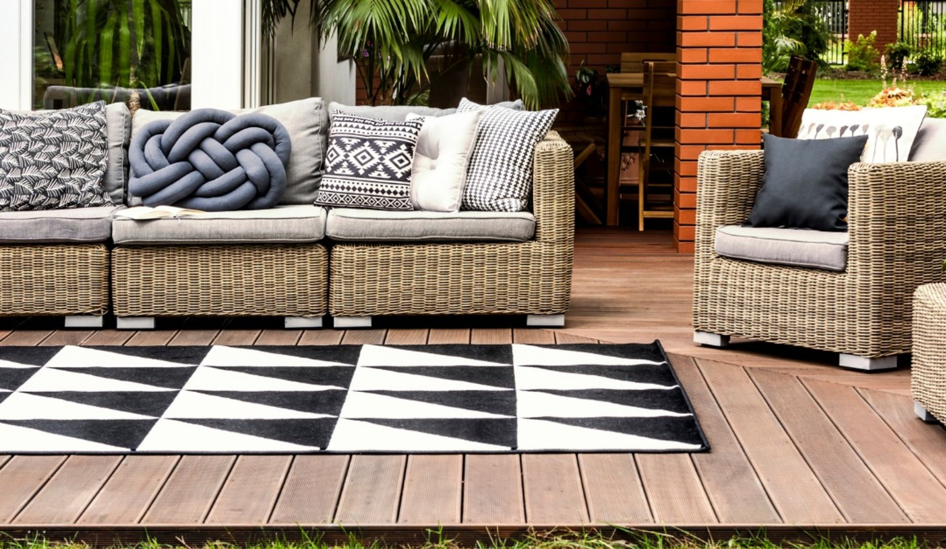 Design your Outdoors