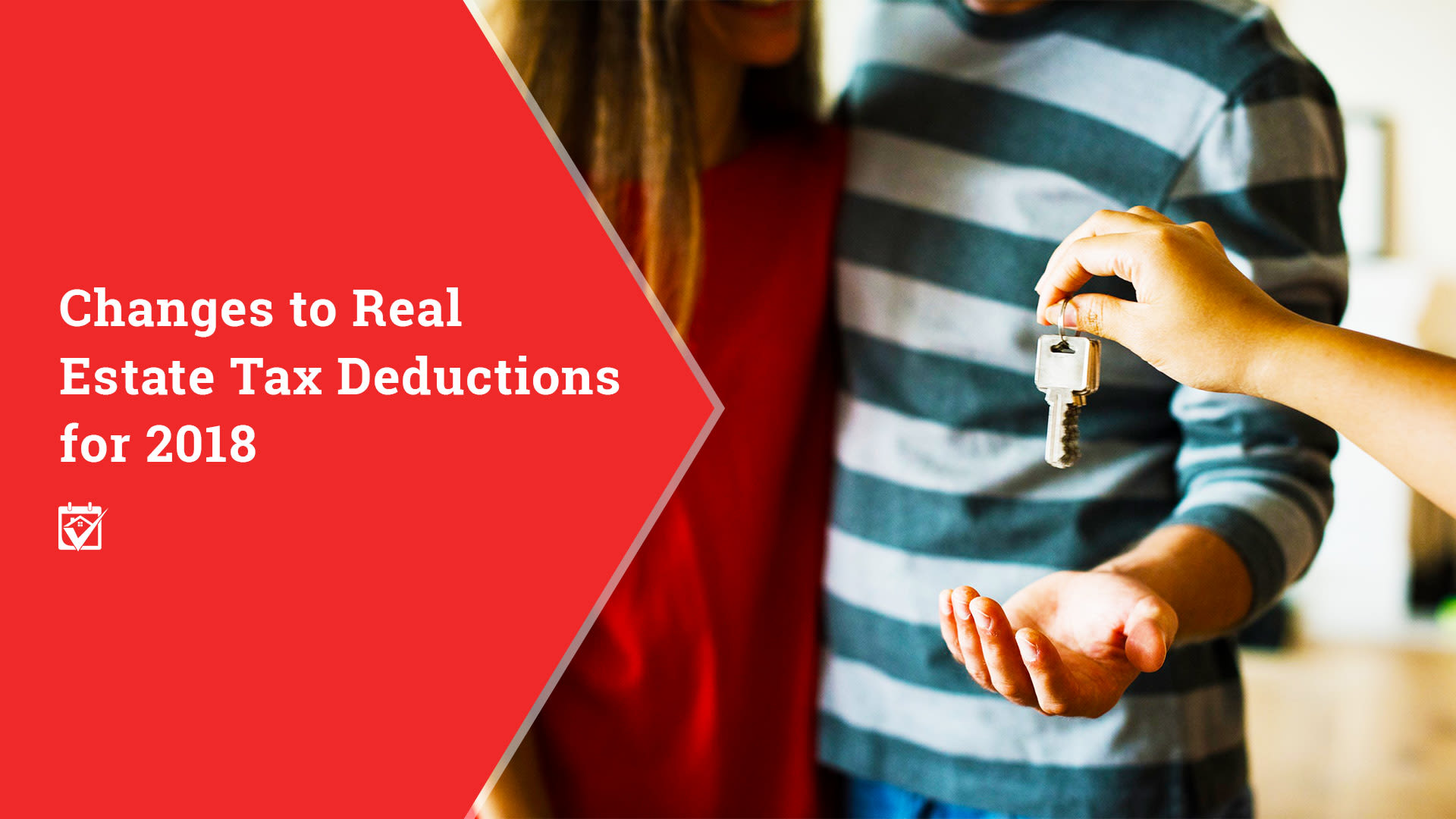 Changes in Real Estate Tax Deductions for 2018