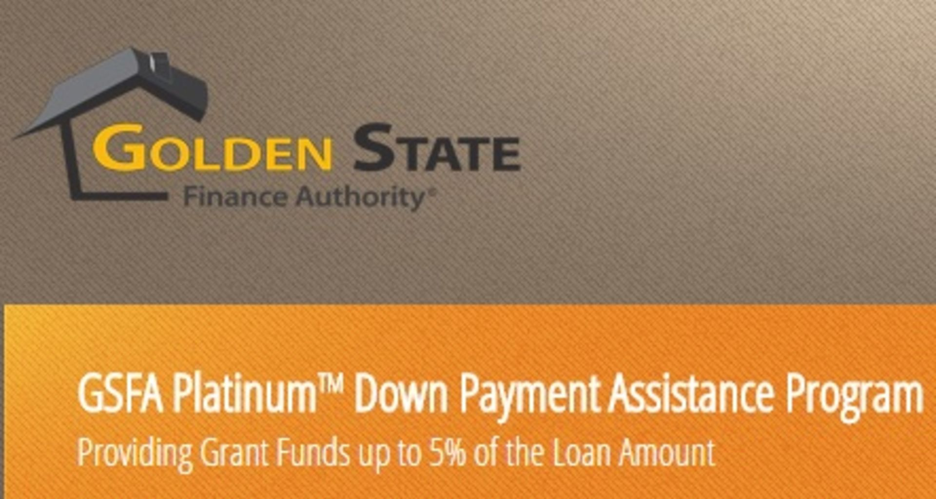 The GSFA Home Loan GRANT- A Godsend to First Time Buyers