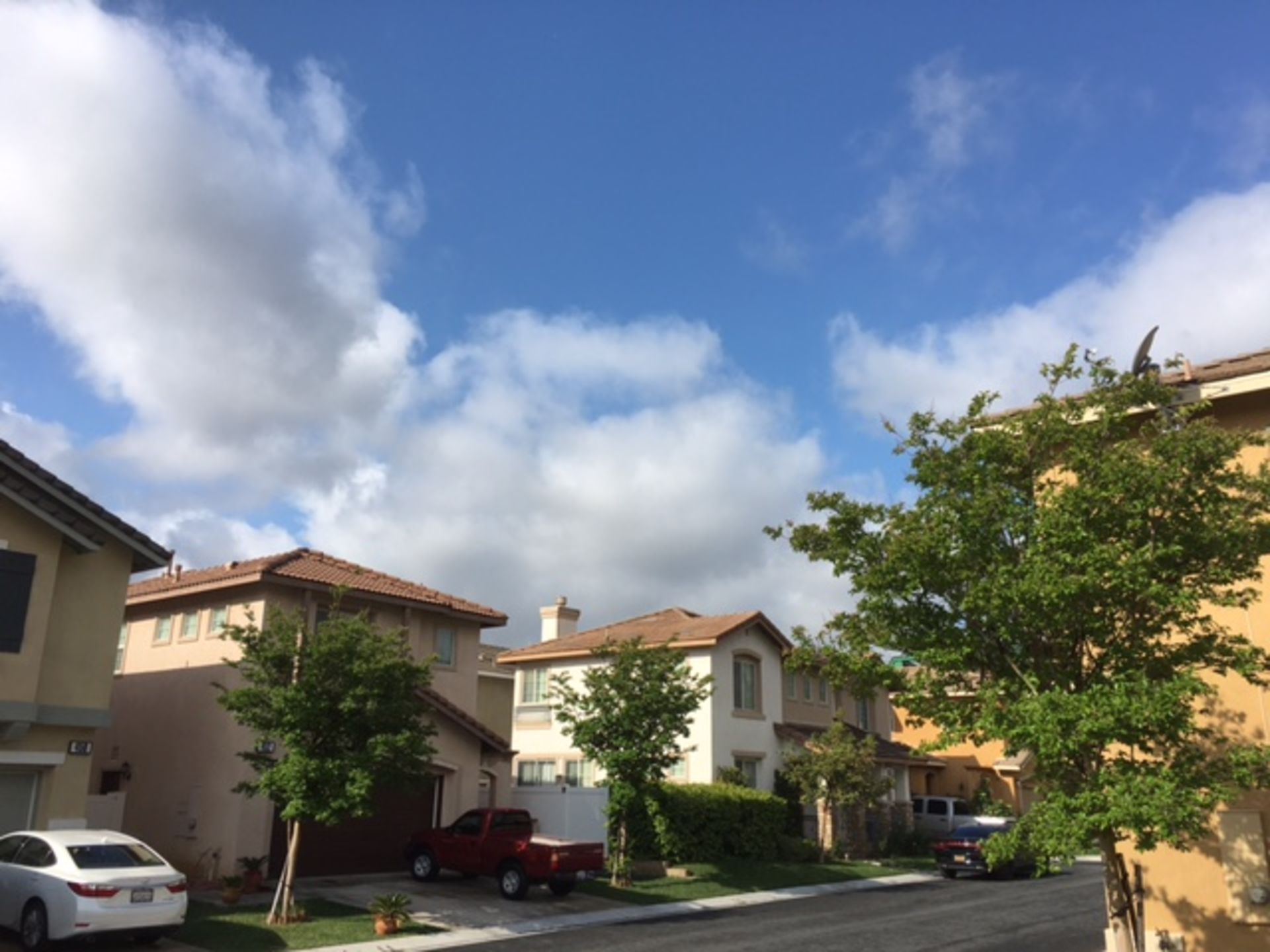 Valencia Creekside Sky High? Try Fillmore Instead
