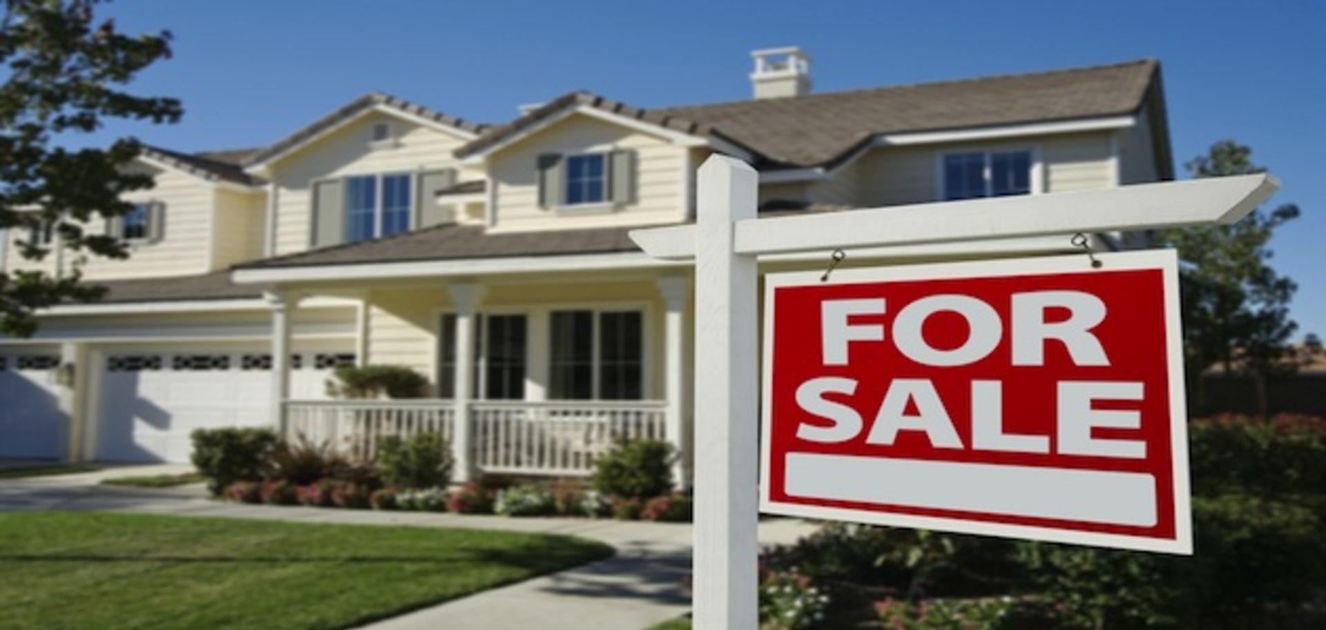 Selling Your Home? This Survey Tells You Everything To Expect