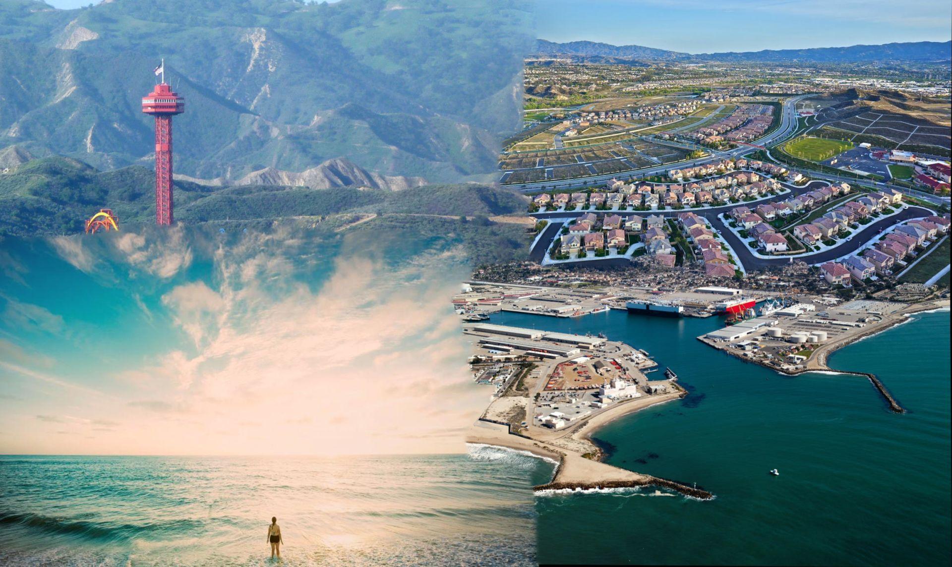 Ventura and Santa Clarita: A Quick Status Update
