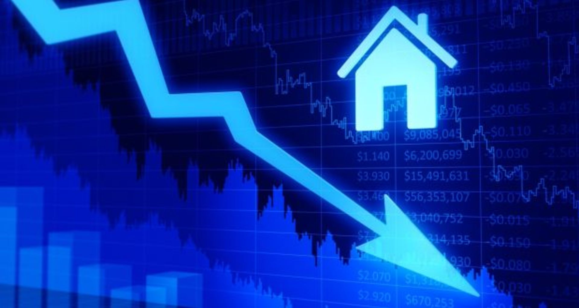 What Falling Interest Rates Mean for You