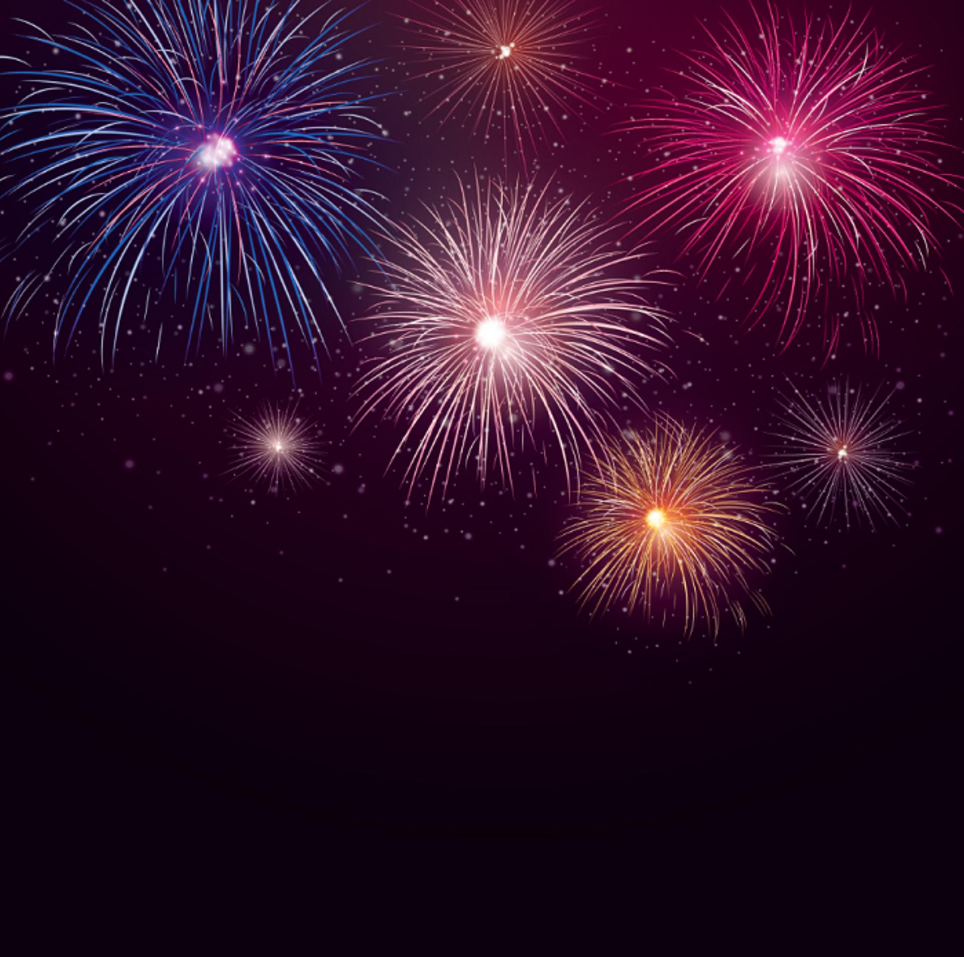 2018 Lake Havasu July 4th Fireworks Show