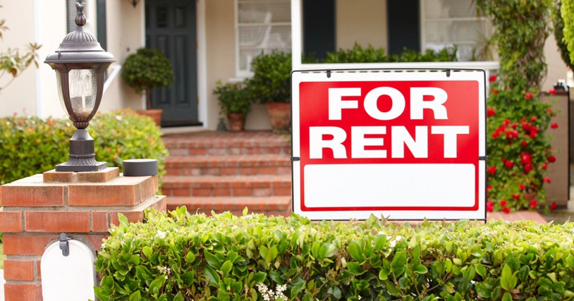 Why Rental Homes Rank Highest