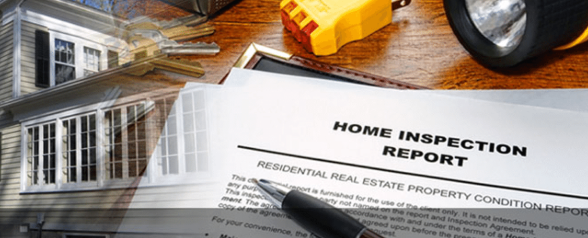 How to Choose a Home Inspector for Your New Home Purchase