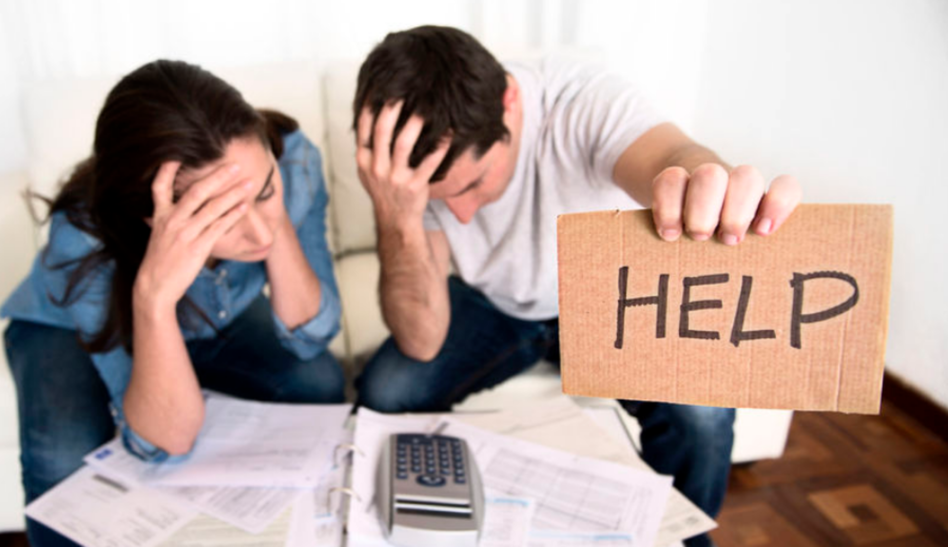 Reducing the Stress of Buying or Selling a Home