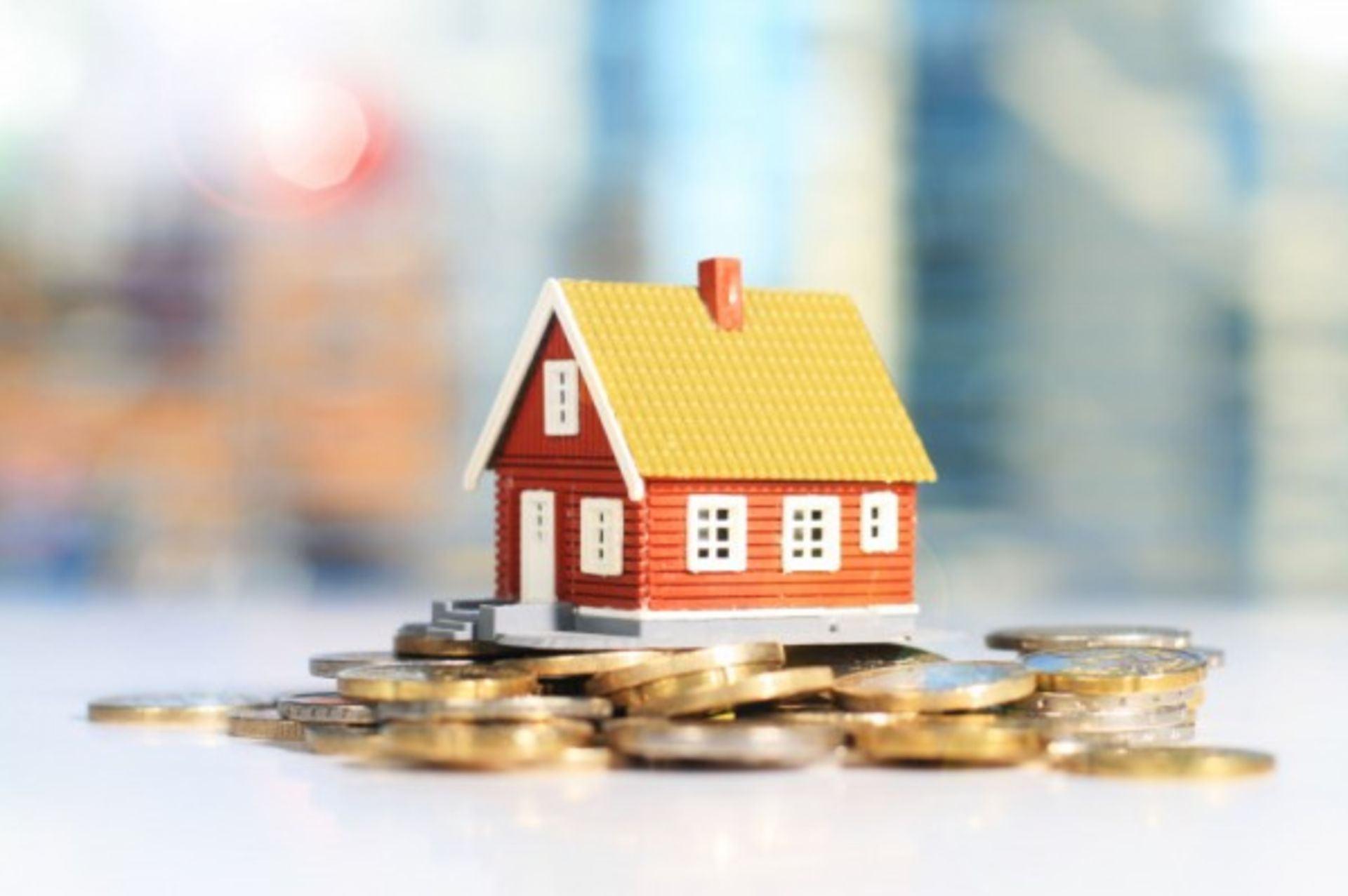 Improving your odds of getting a mortgage you love