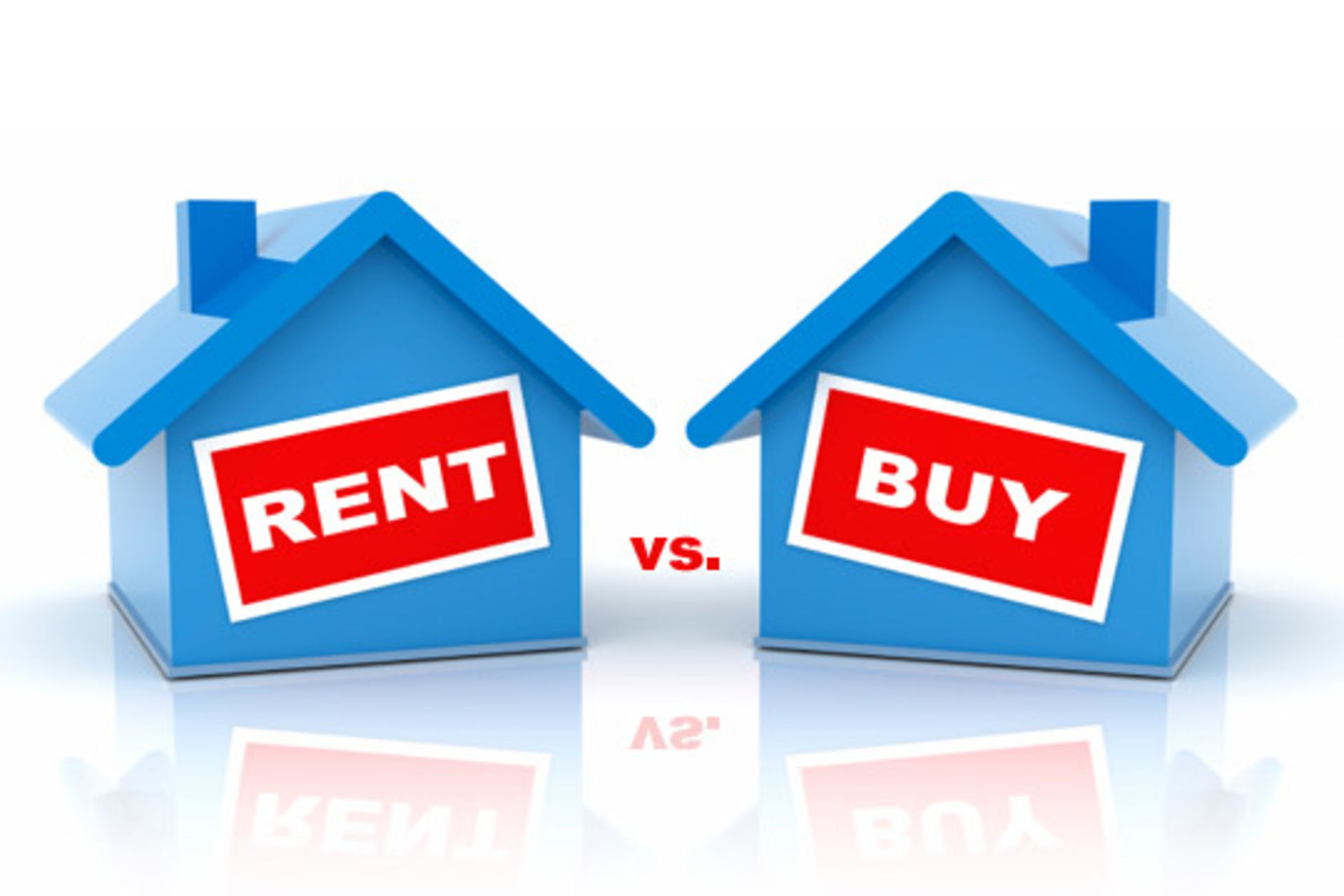 Rent vs. Buy…What does the data shows?