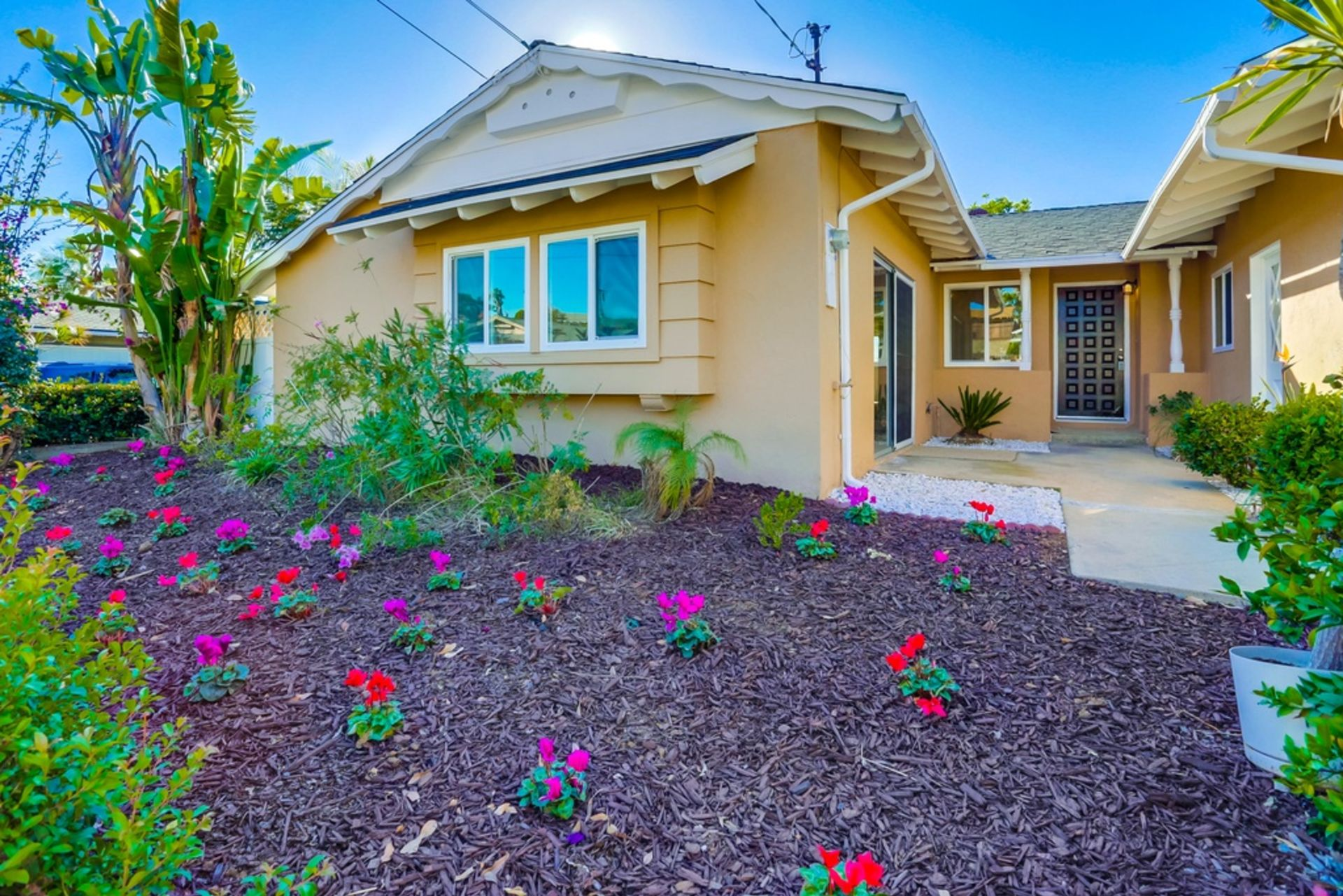 OPEN HOUSE in Clairemont On THURSDAY!