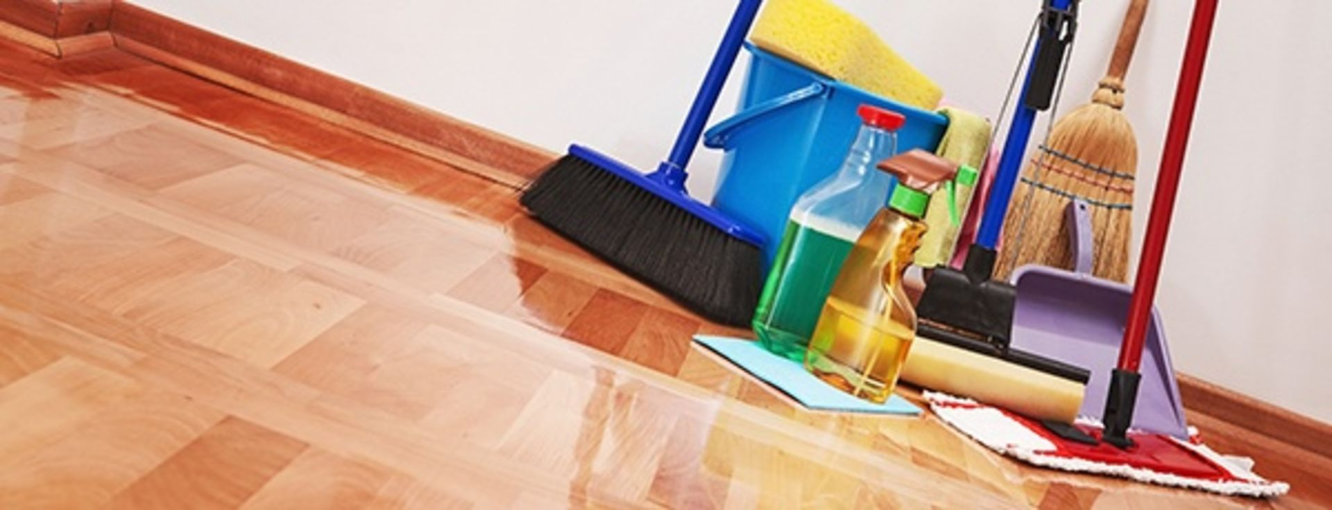 Floor Cleaning Tips & Tricks